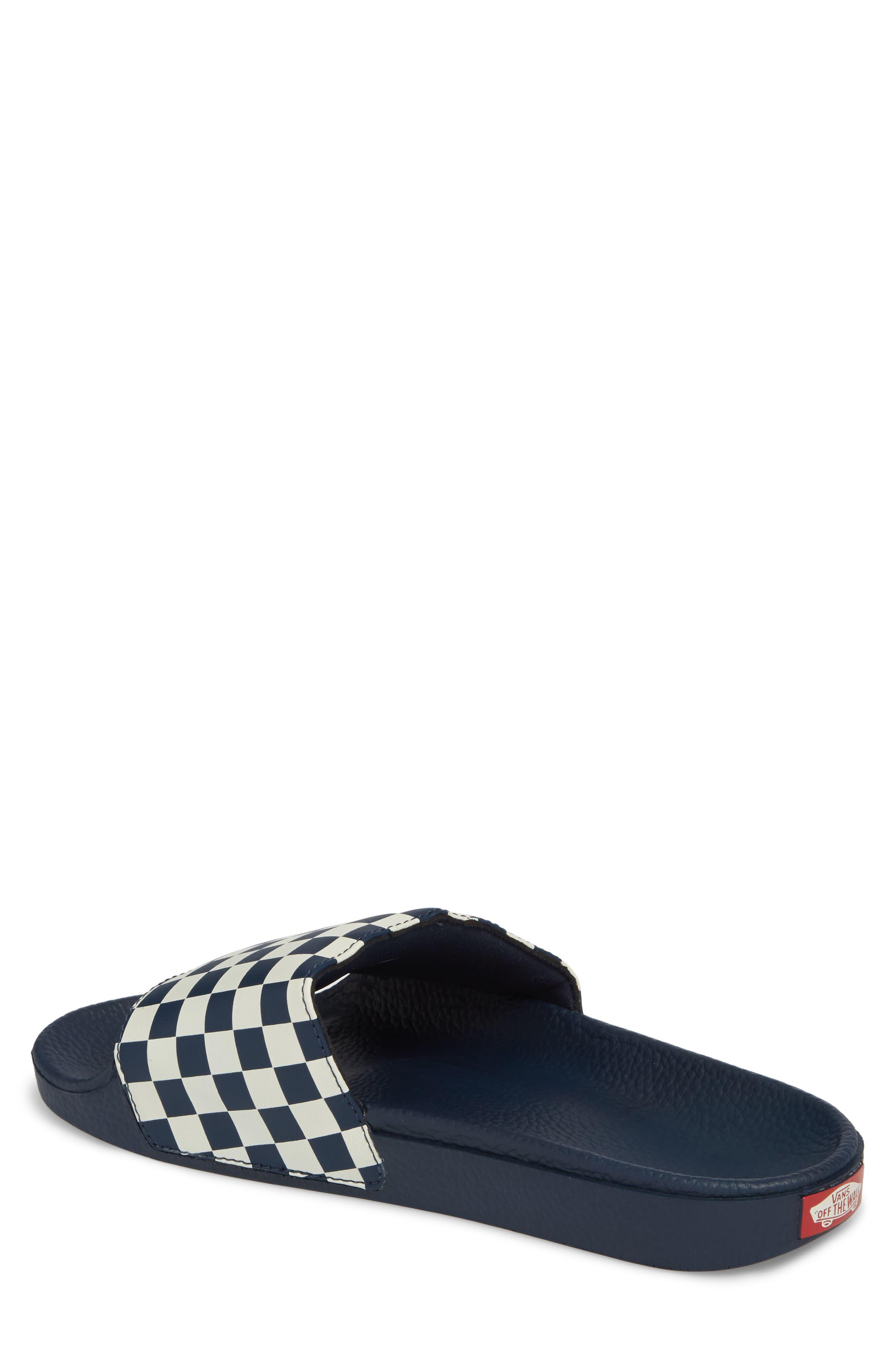 Alternate Image 2  - Vans 'Slide-On' Slide Sandal (Men)