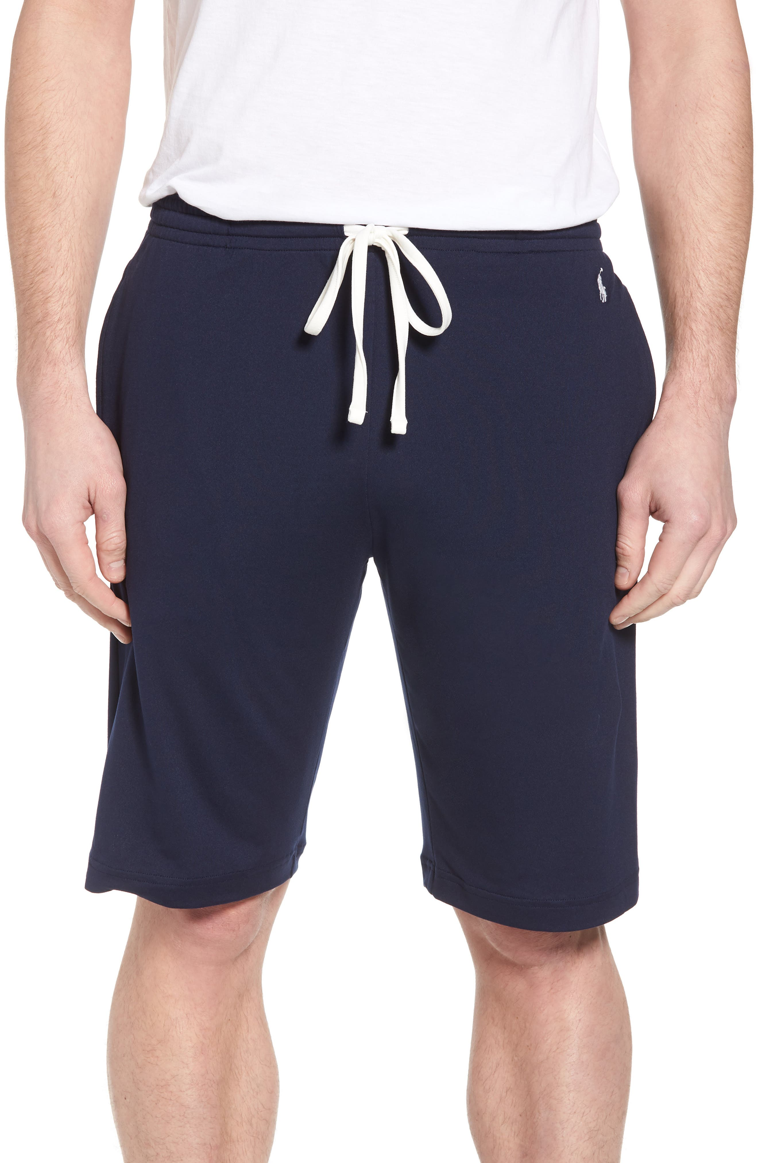 Alternate Image 1 Selected - Polo Ralph Lauren Therma Lounge Shorts