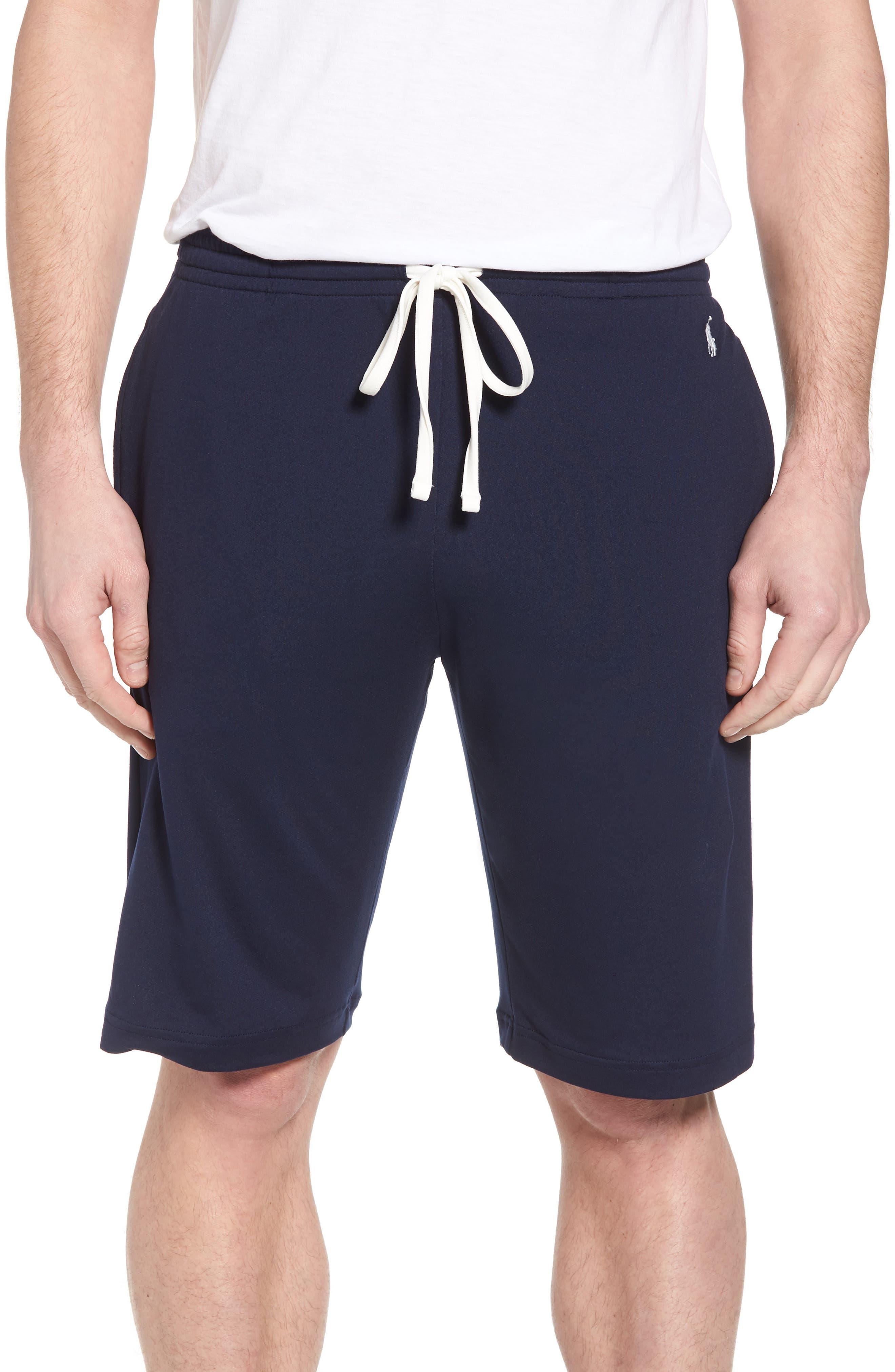 Main Image - Polo Ralph Lauren Therma Lounge Shorts