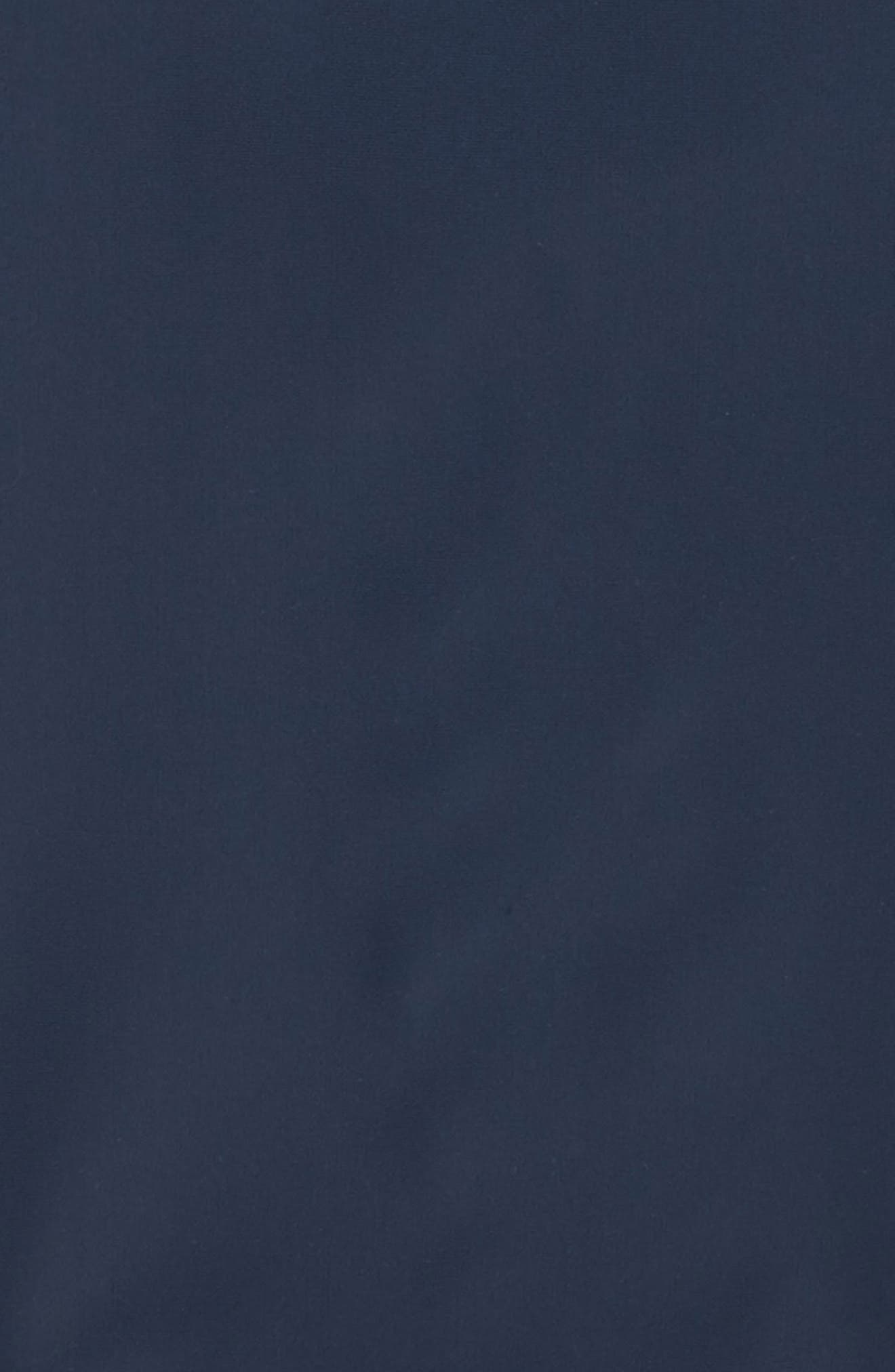 Raglan Long Sleeve Rashguard,                             Alternate thumbnail 2, color,                             Indigo