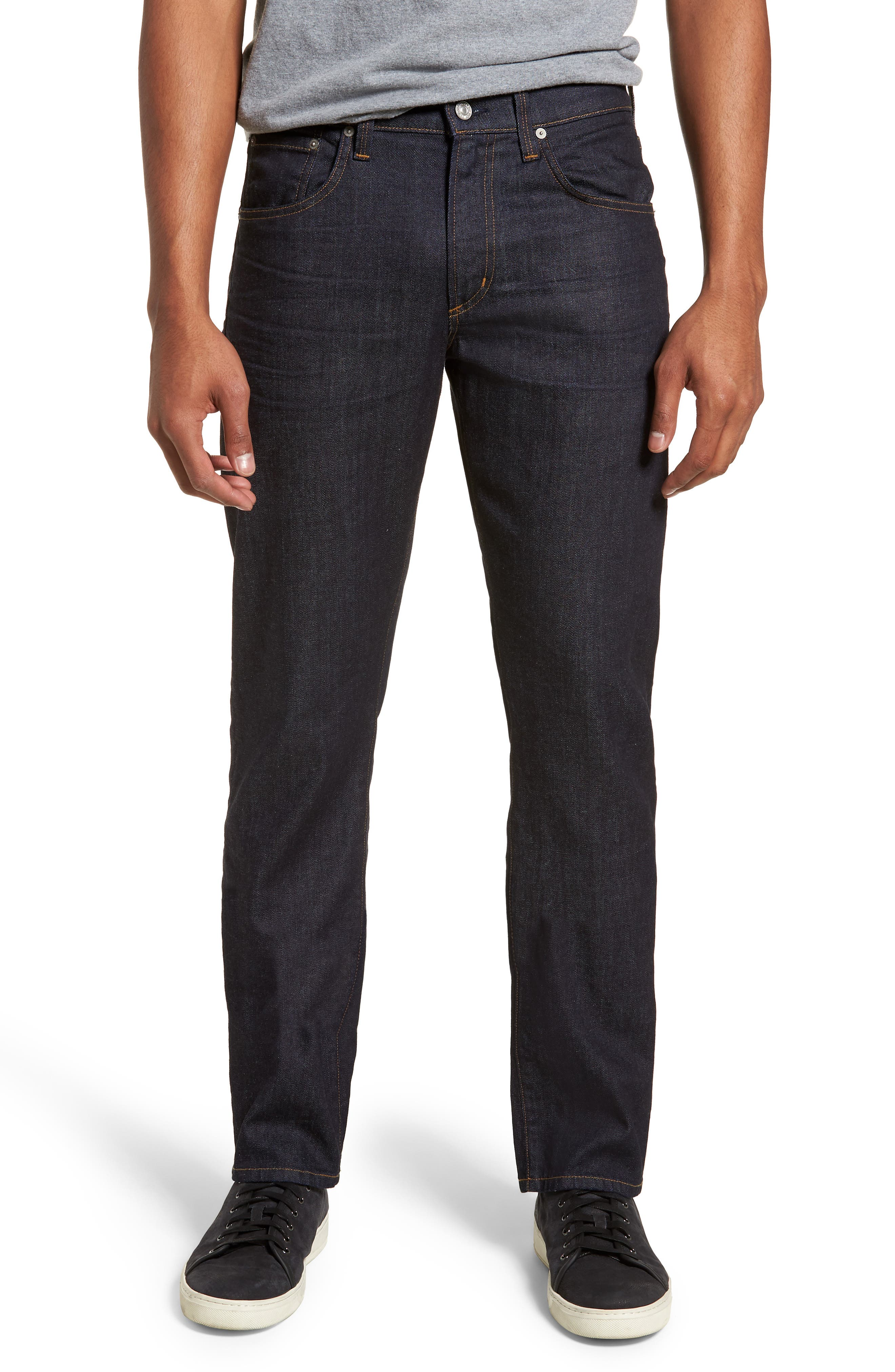 Perfect Relaxed Fit Jeans,                         Main,                         color, Lafayette