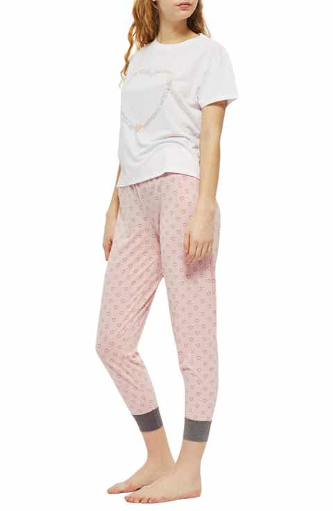 Topshop In Your Dreams Pajamas