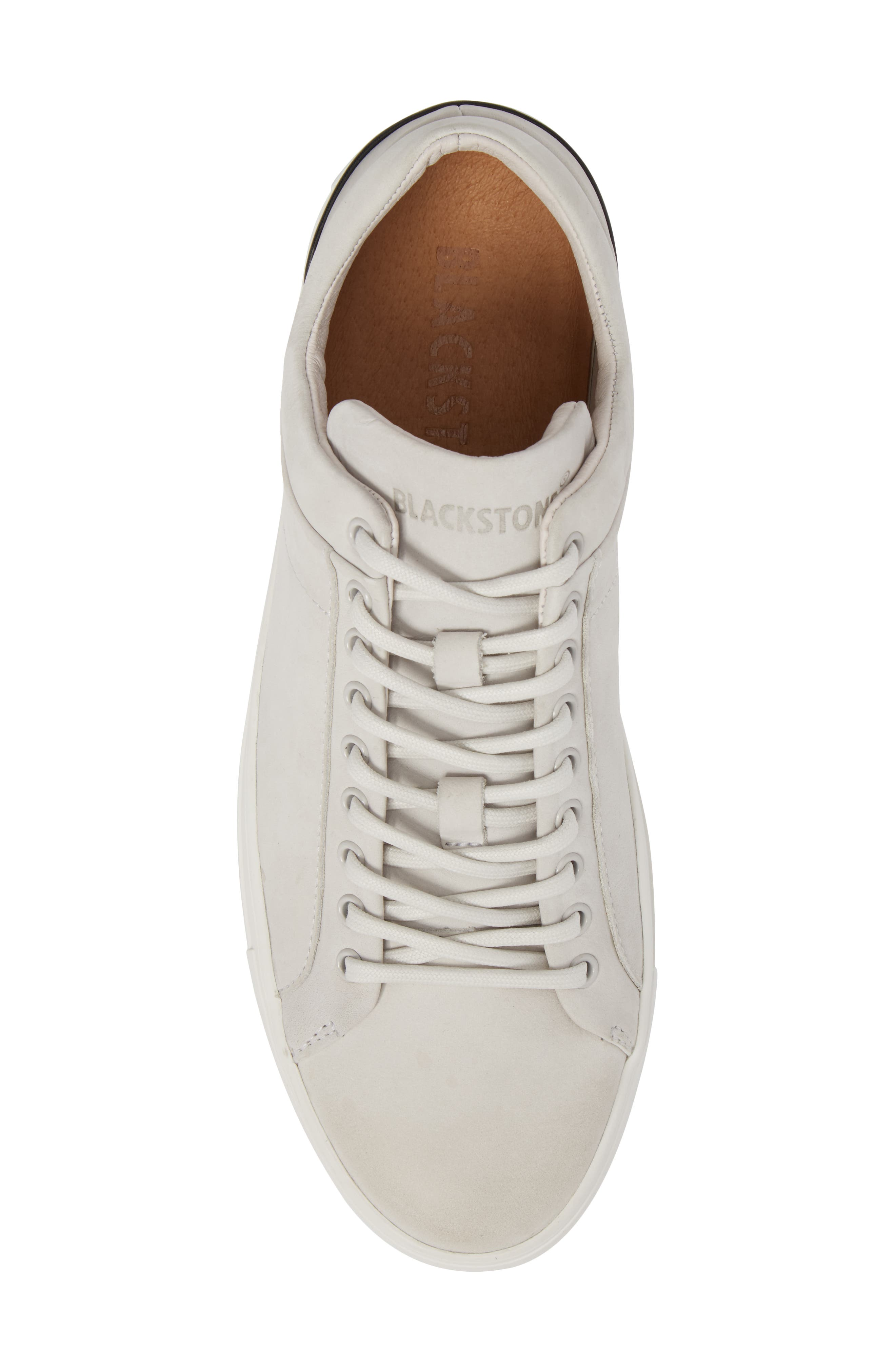 PM56 Low Top Sneaker,                             Alternate thumbnail 5, color,                             Wind Chime Leather