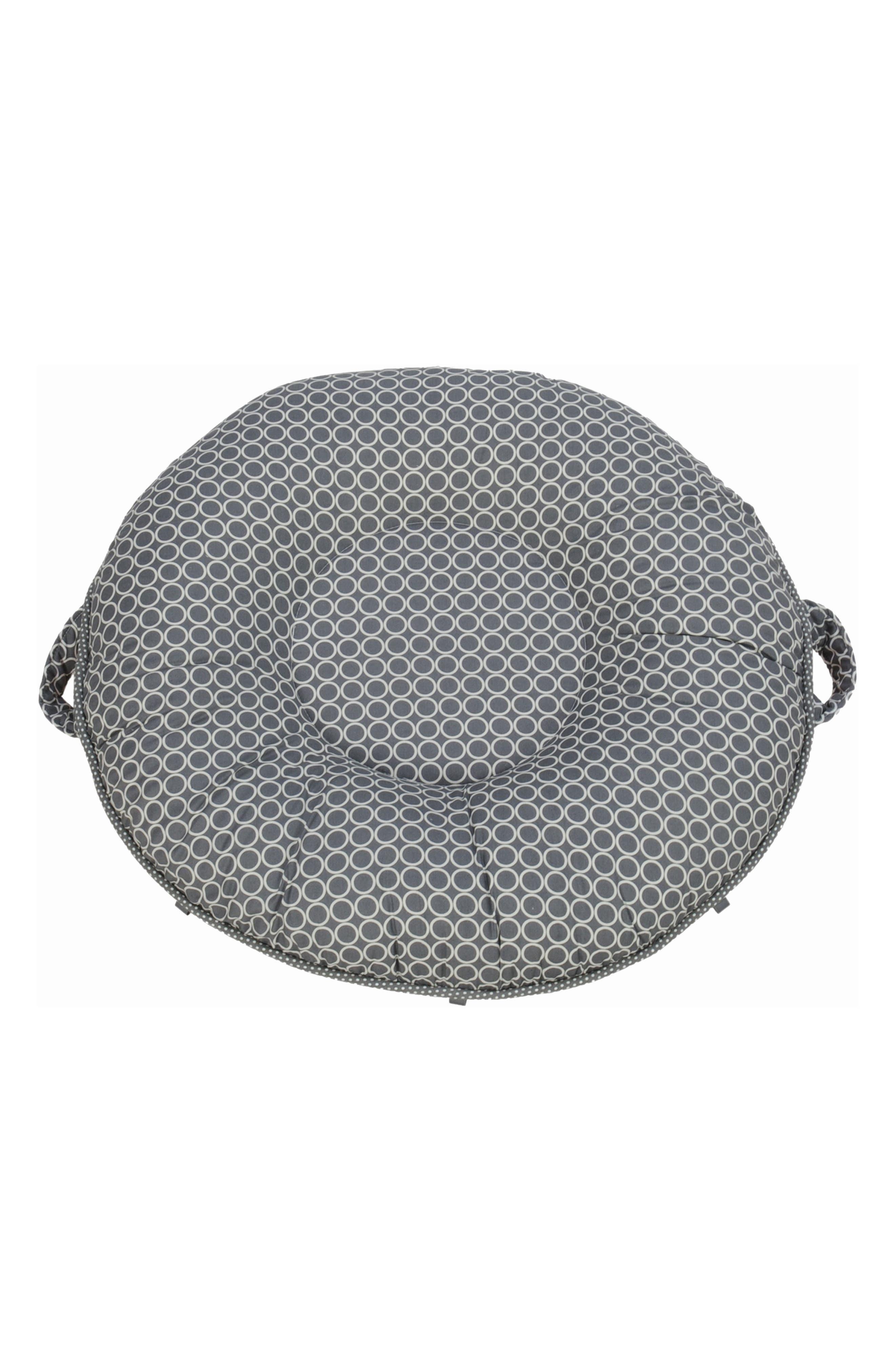 Pello Majestic Luxe Portable Floor Pillow (Baby)