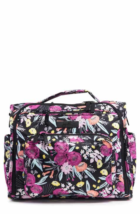 Ju Be Bff Onyx Collection Diaper Bag