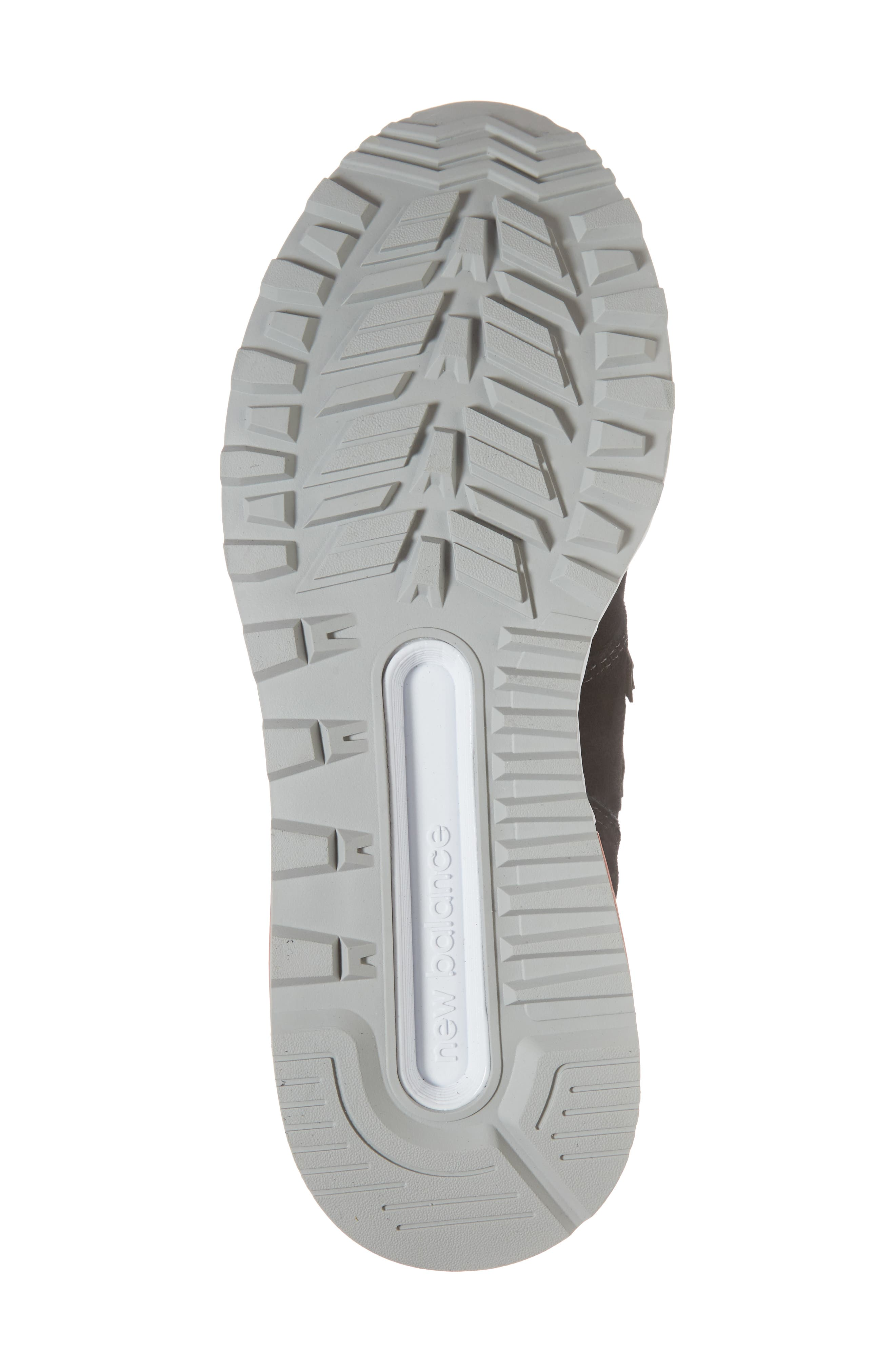 574 T3 Sport Sneaker,                             Alternate thumbnail 6, color,                             Black