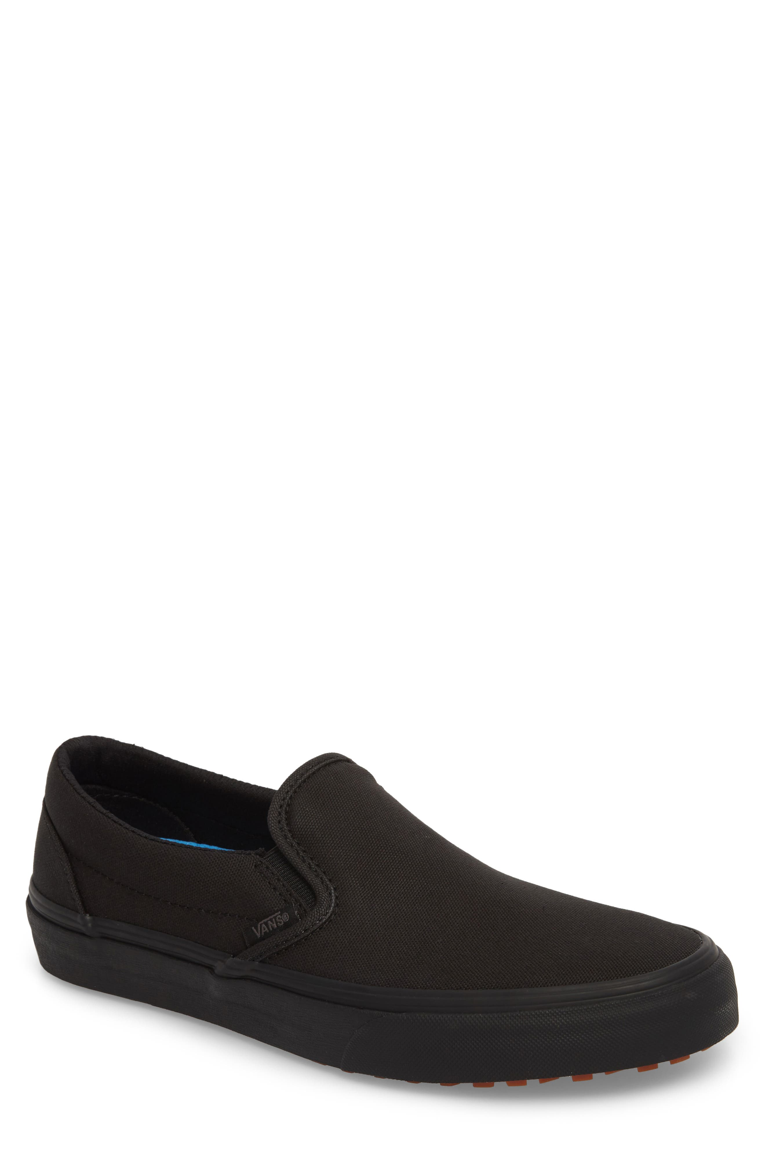 Made for the Makers UC Slip-On Sneaker,                         Main,                         color, Black/ Black