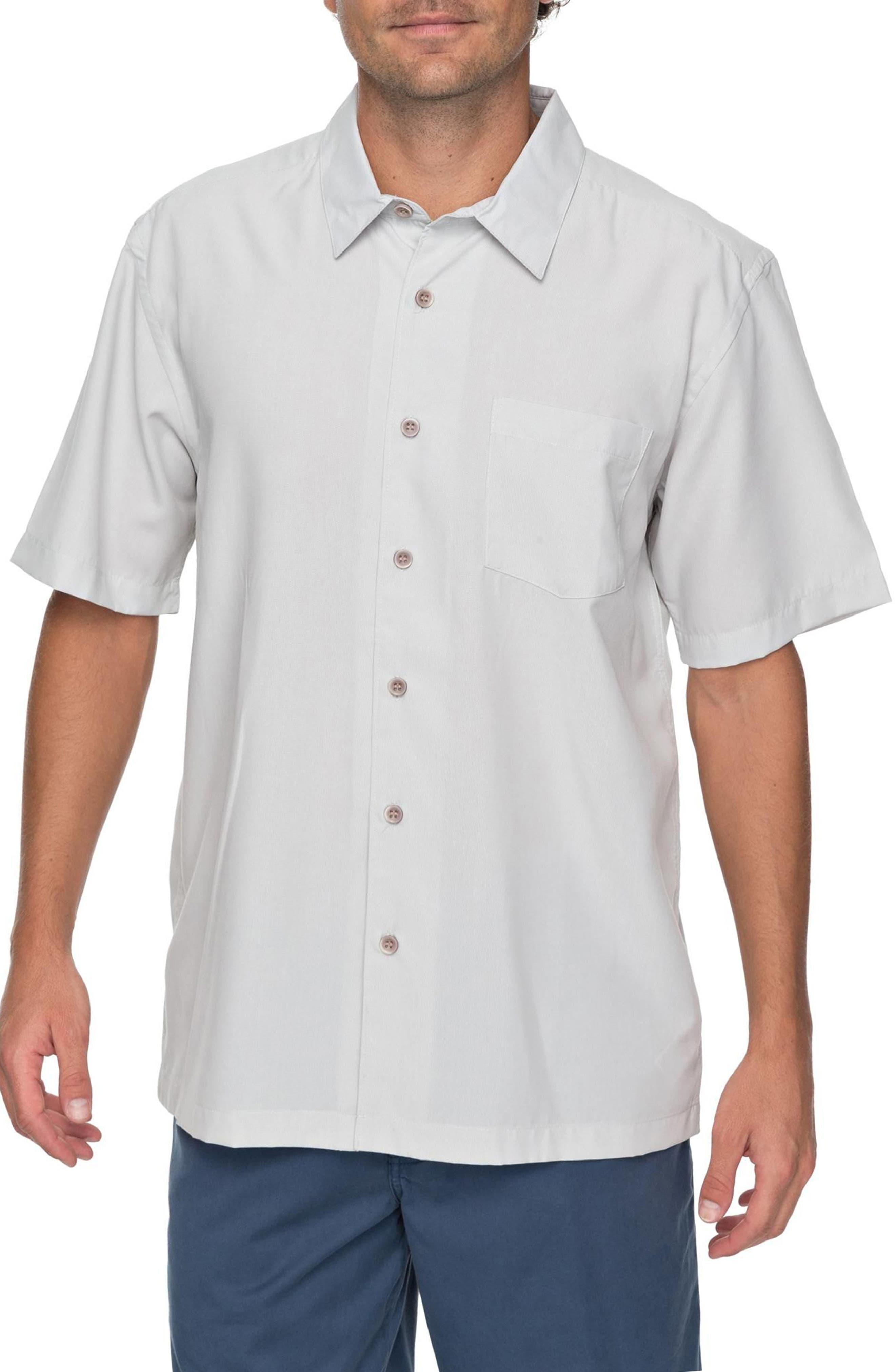 Cane Island Shirt,                         Main,                         color, Highrise