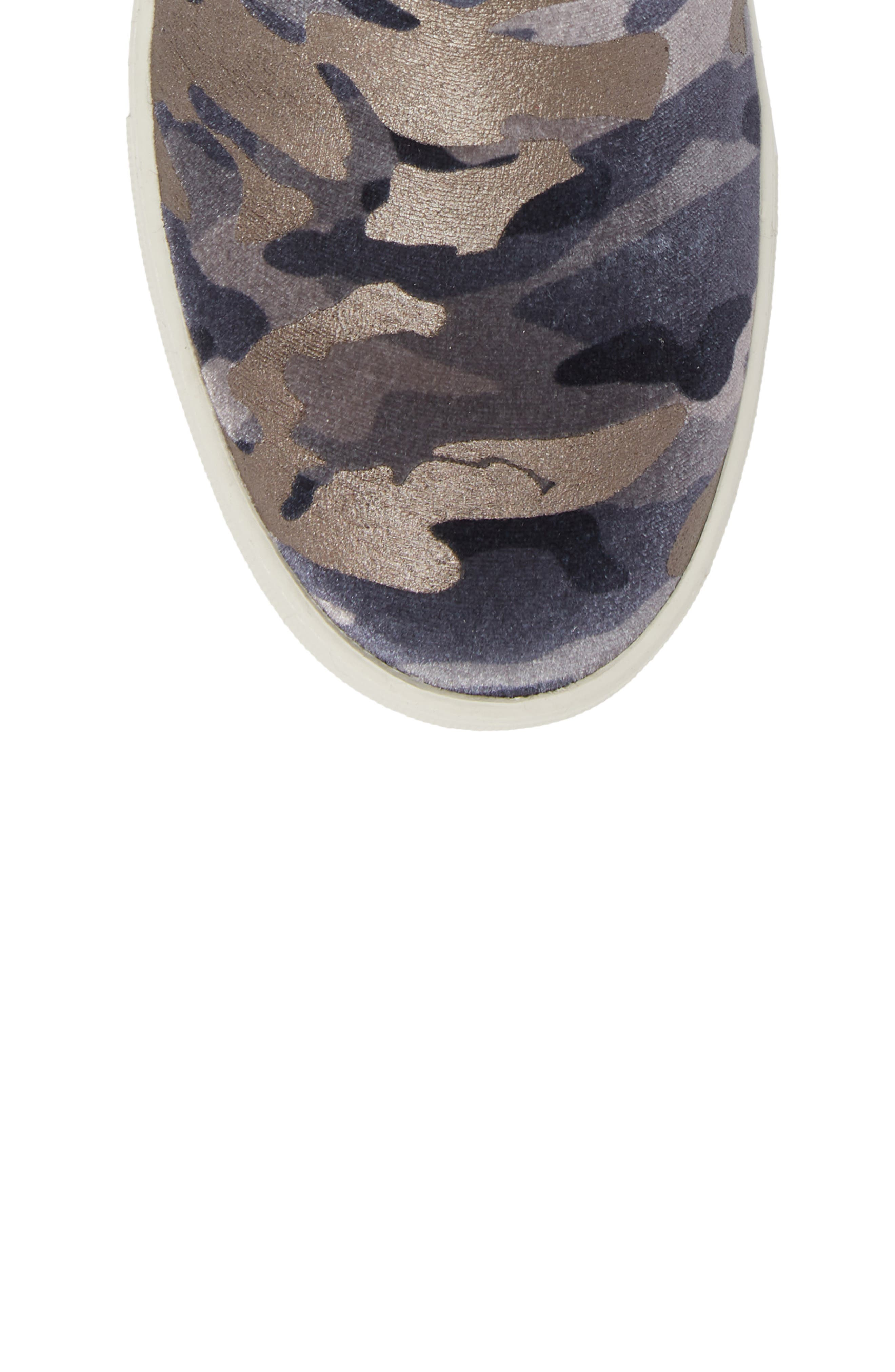 Garrson Sneaker Boot,                             Alternate thumbnail 5, color,                             Camouflage