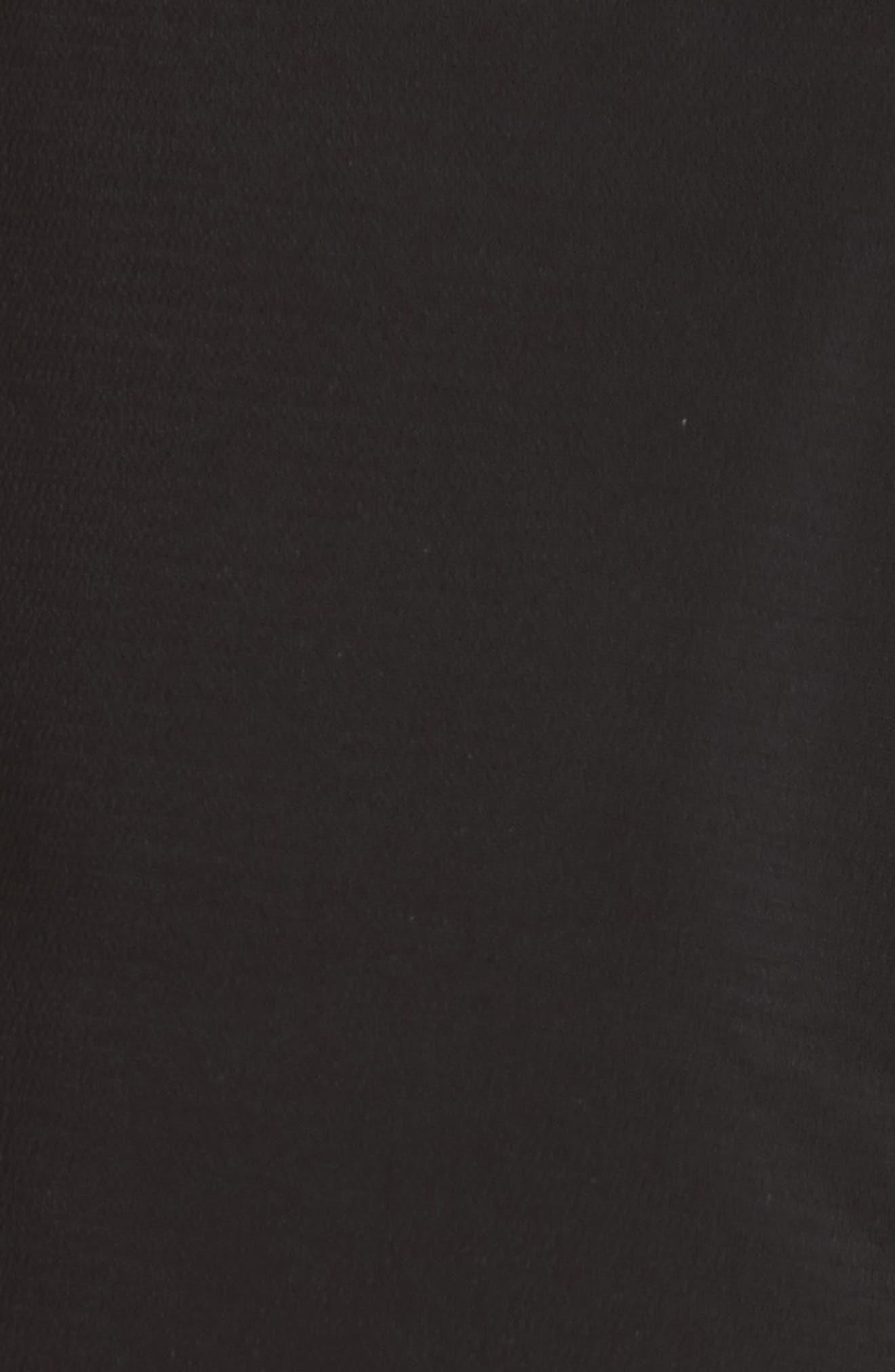 Issac Shorts,                             Alternate thumbnail 5, color,                             Black