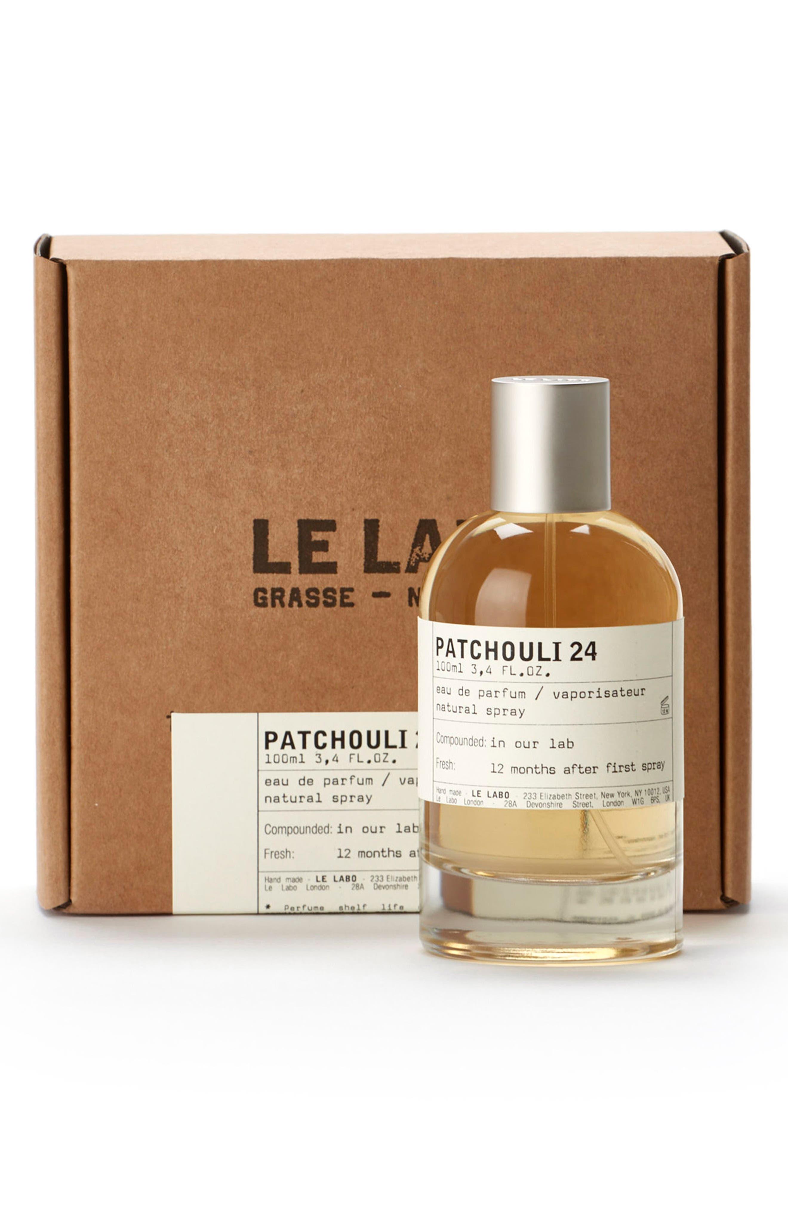 'Patchouli 24' Eau de Parfum,                             Alternate thumbnail 3, color,                             No Color