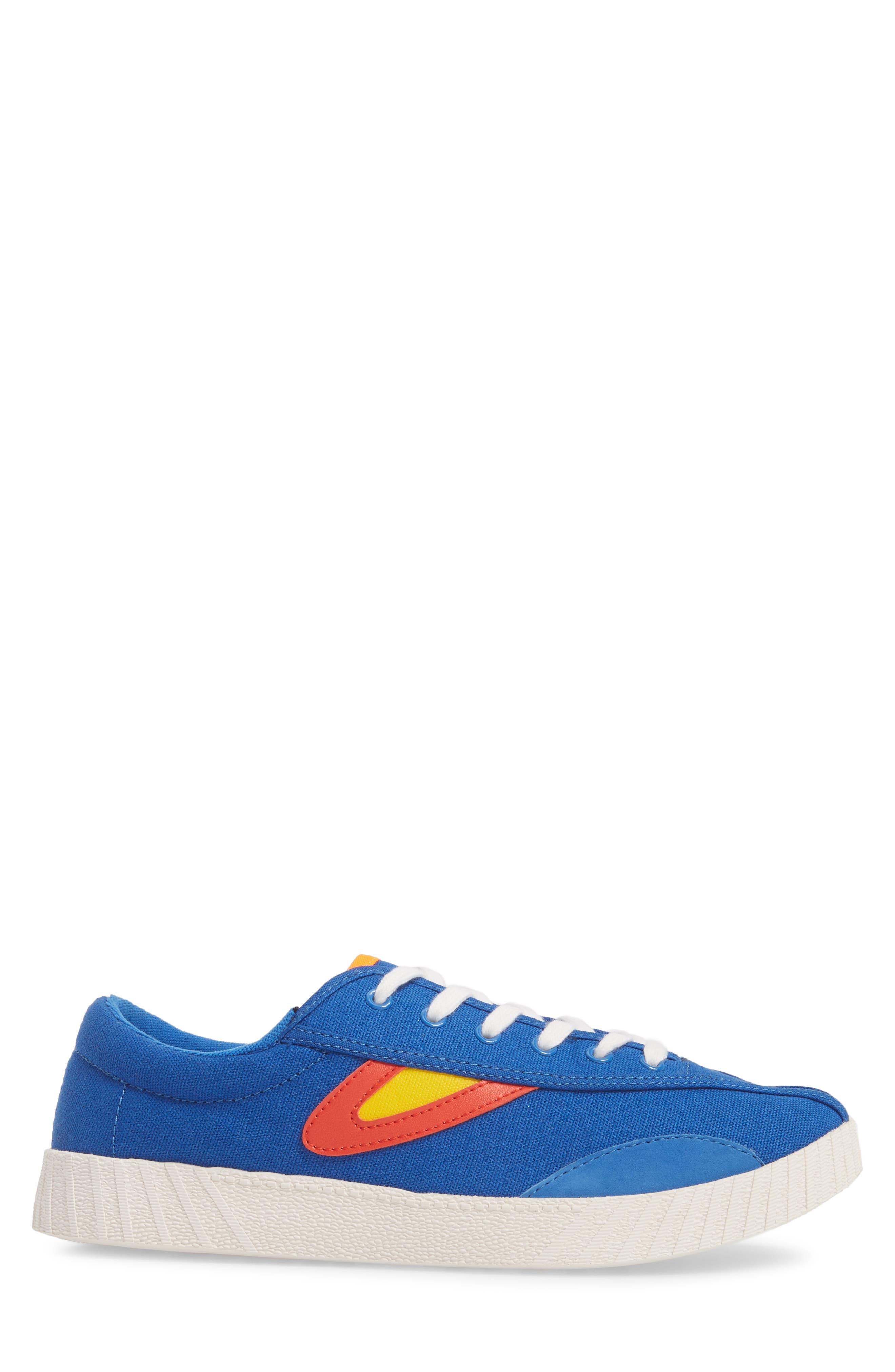 Alternate Image 3  - Tretorn Andre 3000 Nylite Low Top Sneaker (Men)