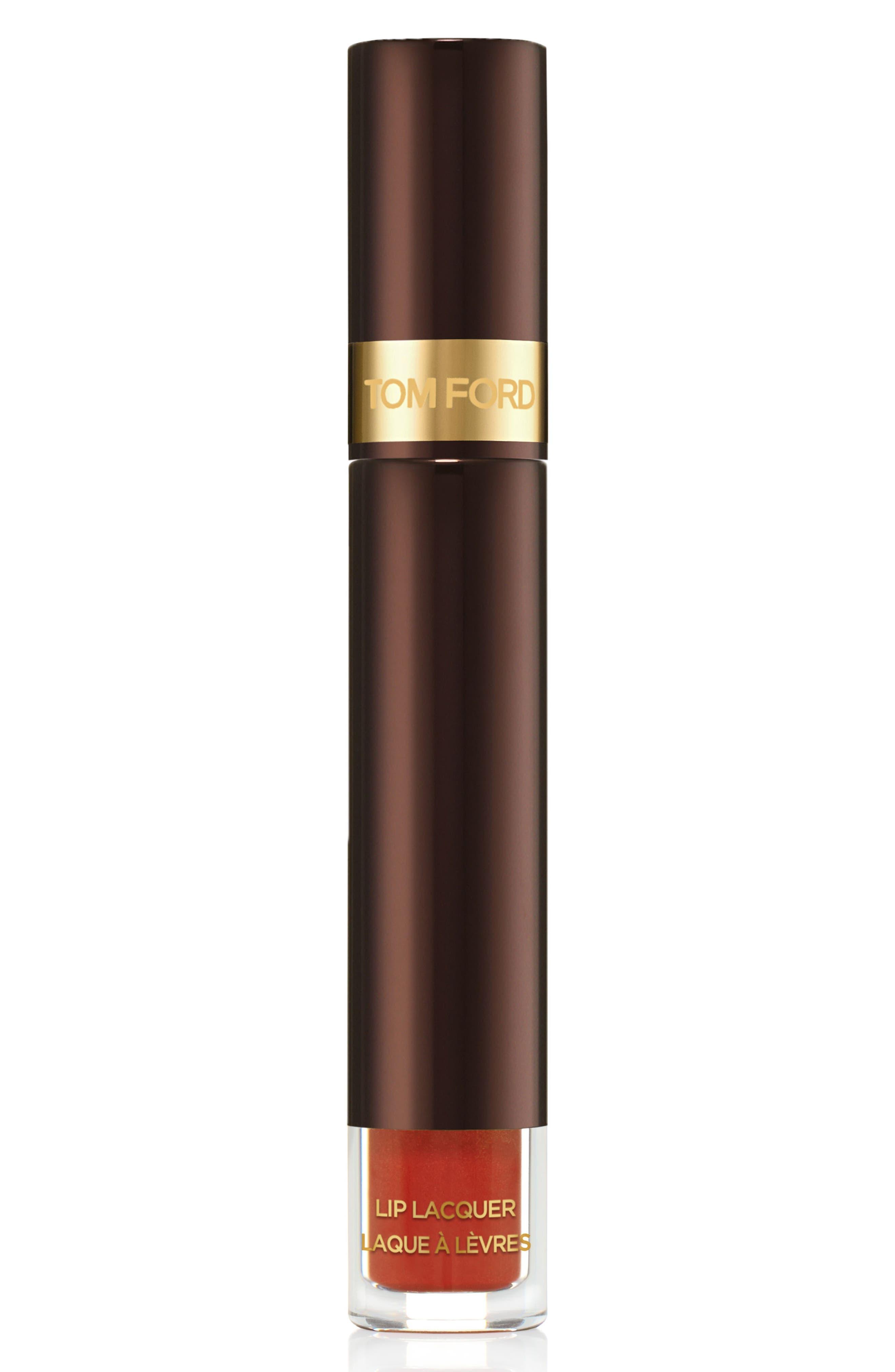 Lip Lacquer,                             Main thumbnail 1, color,                             Flame / Matte