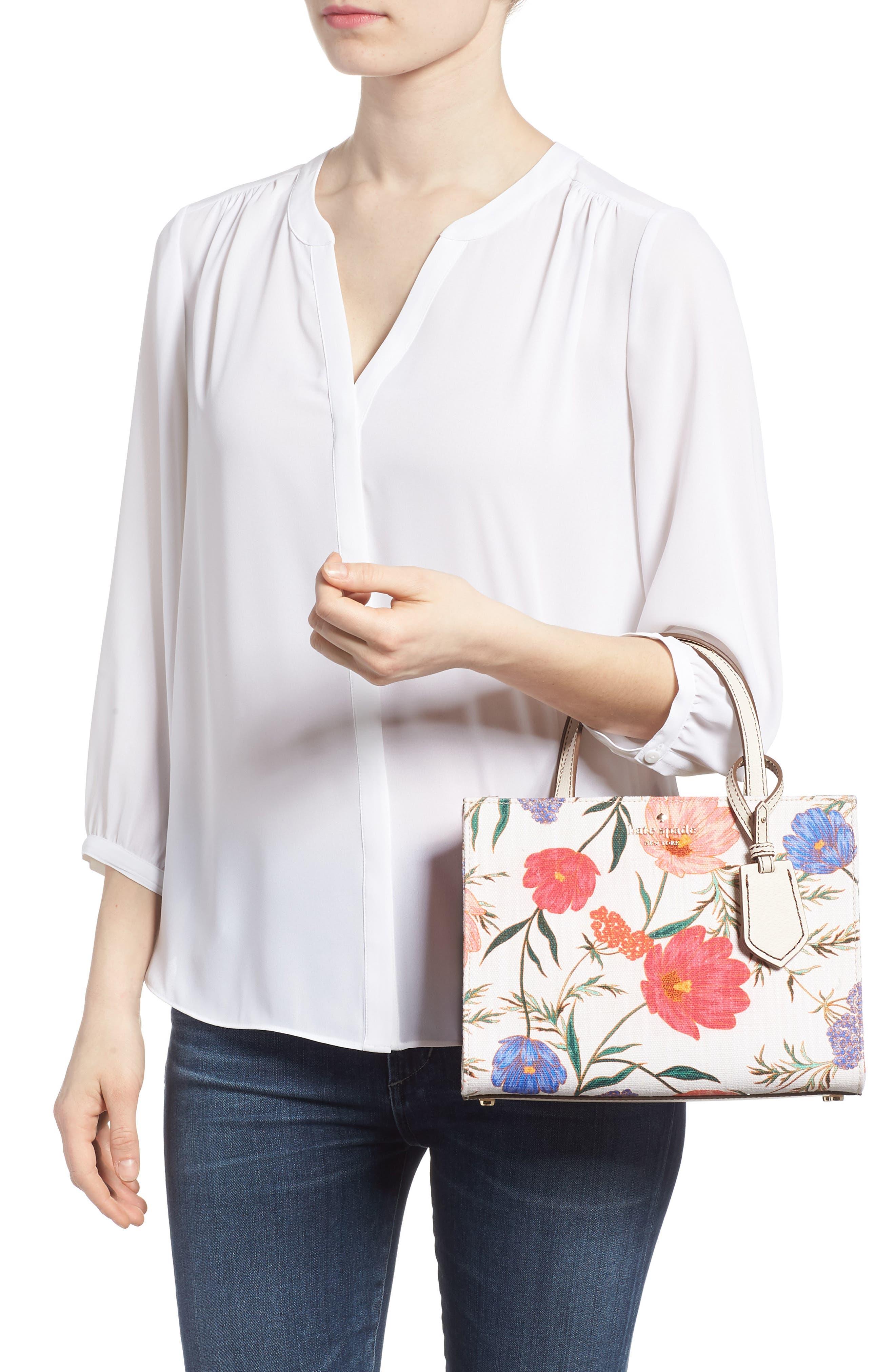 Alternate Image 2  - kate spade new york thompson street - sam fabric handbag