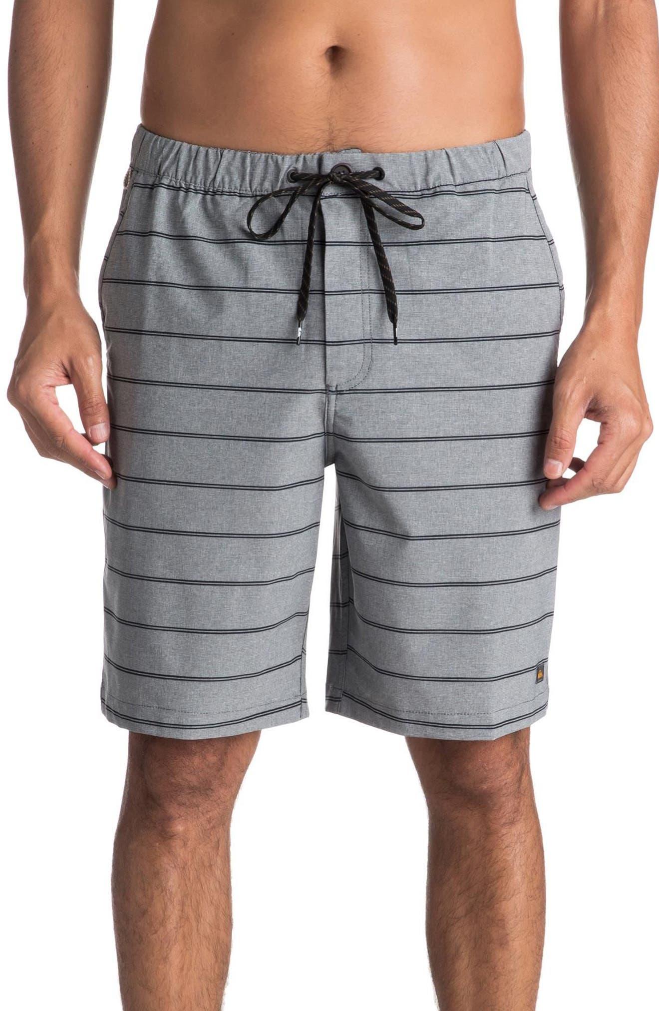Suva Amphibian Shorts,                         Main,                         color, Black
