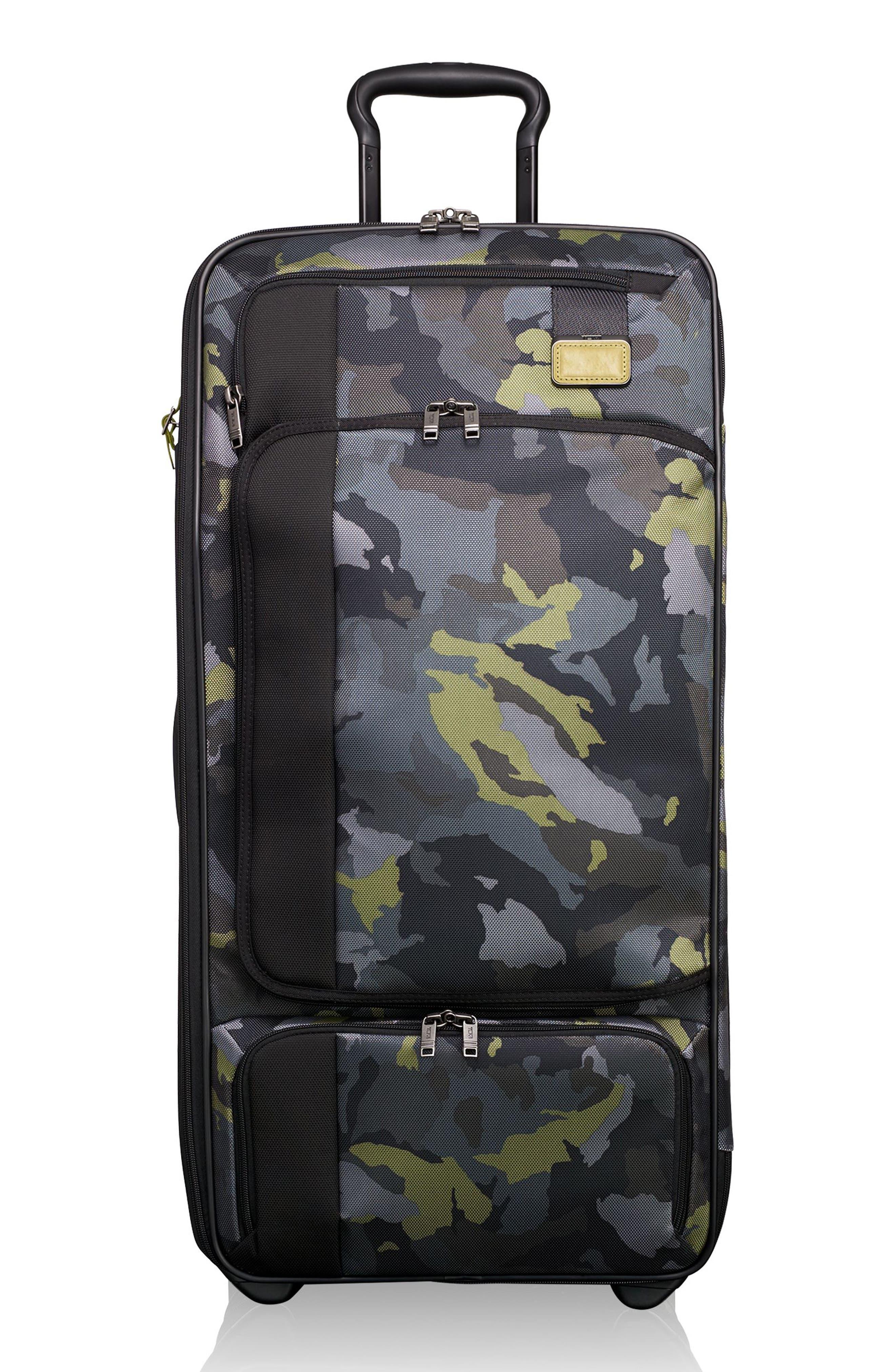 Tumi Merge - Rolling Duffel Bag