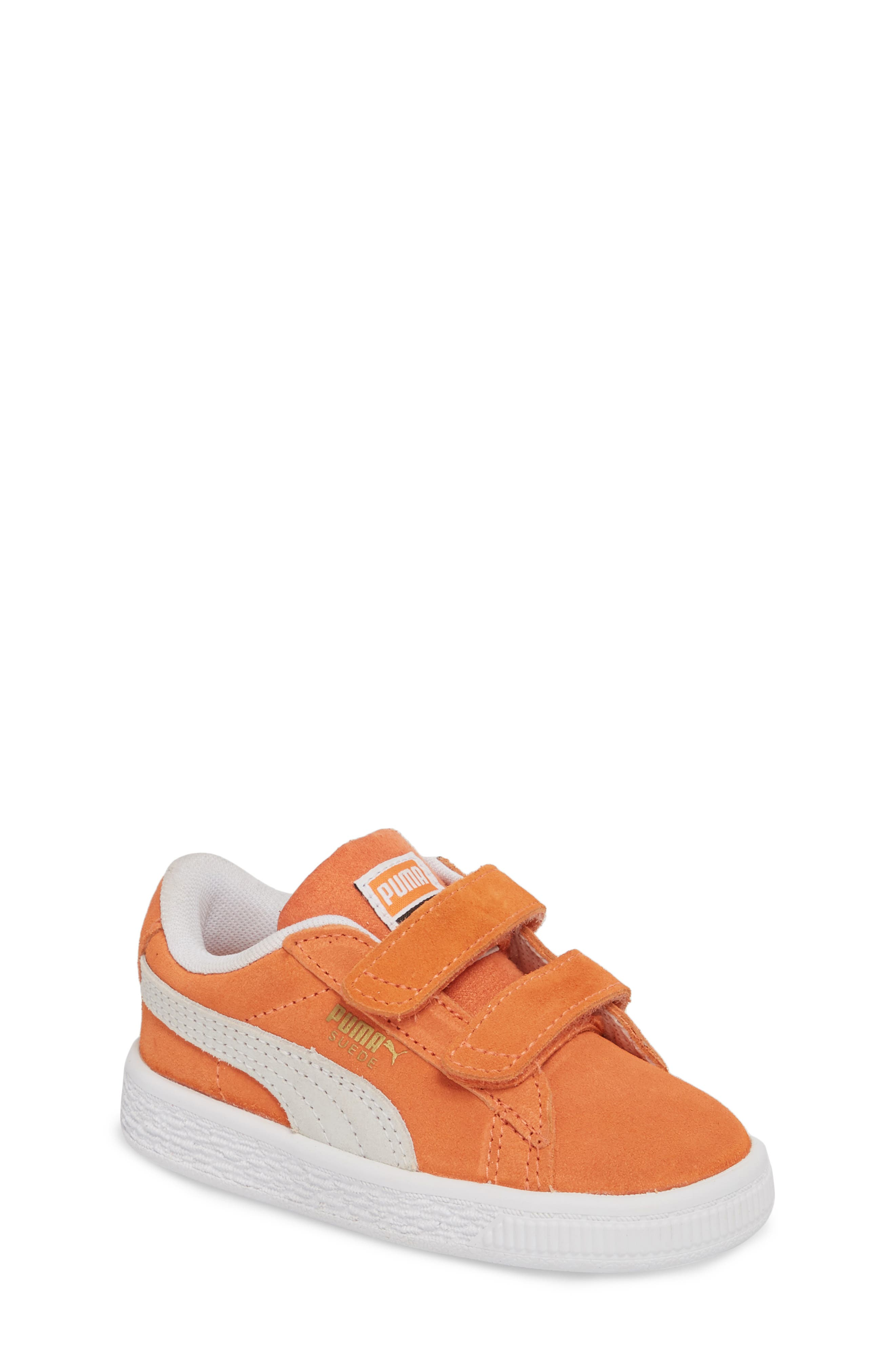 PUMA Suede Classic Sneaker (Baby, Walker, Toddler, Little Kid & Big Kid
