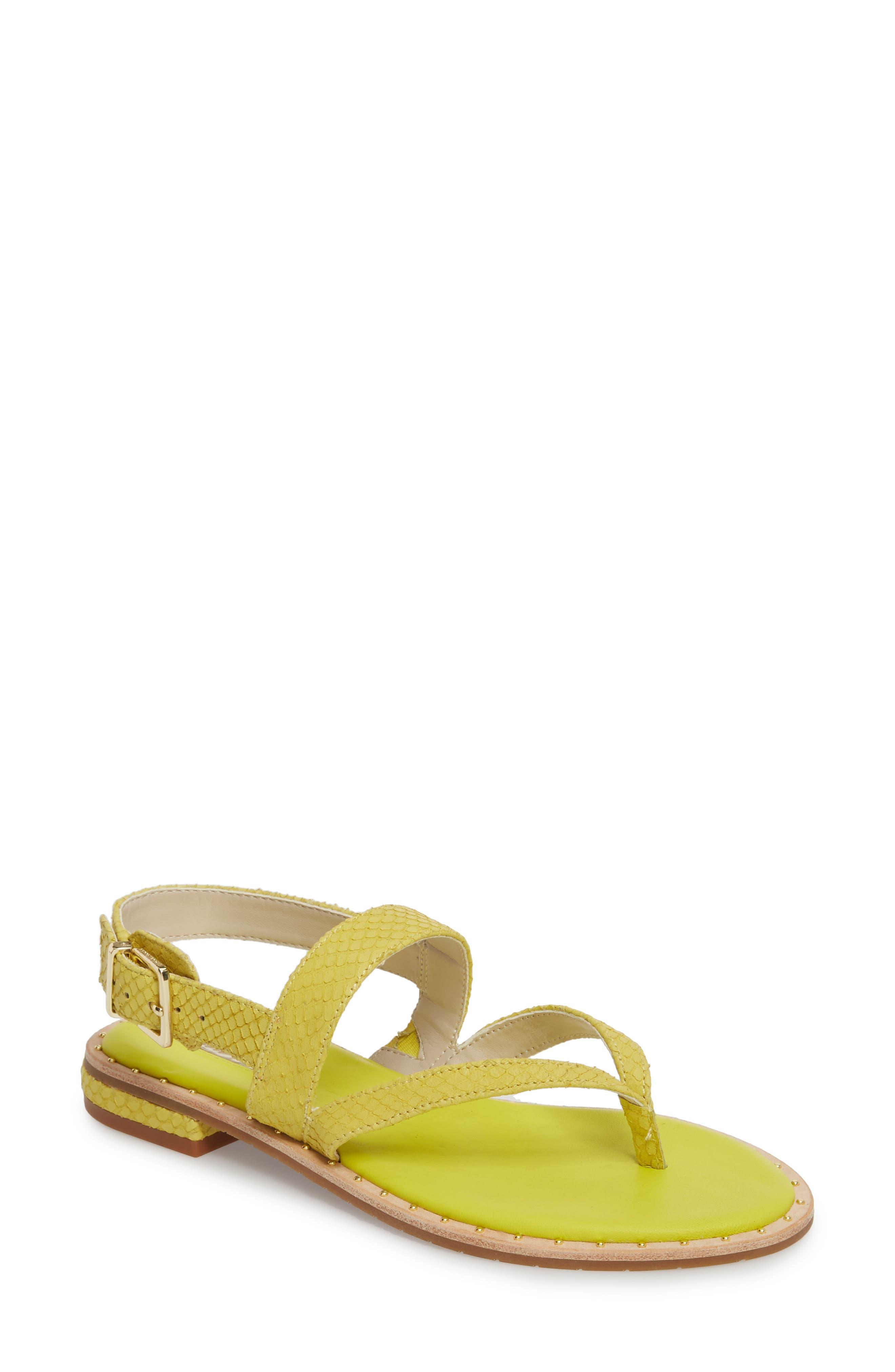 Kenneth Cole New York Tama Studded Sandal (Women)
