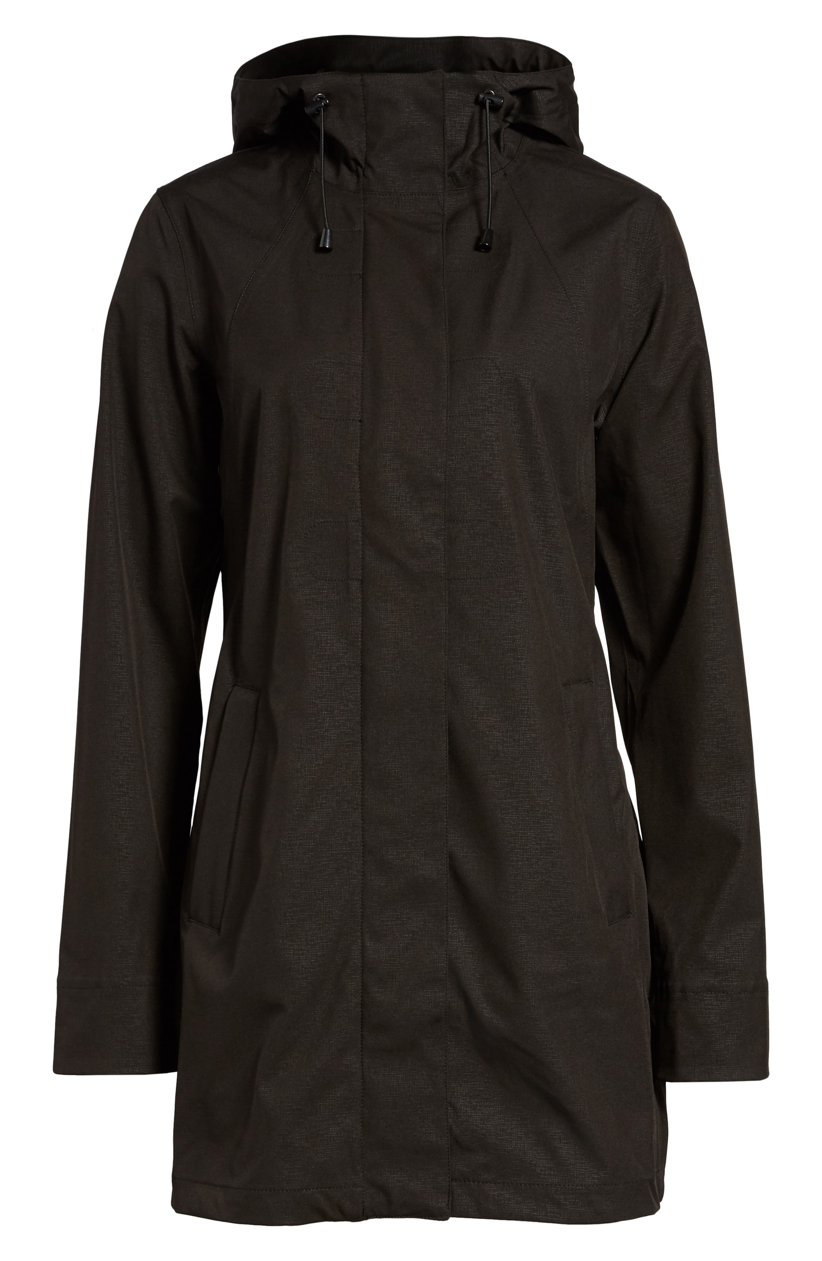 Ilse Jacobsen Soft Shell Raincoat