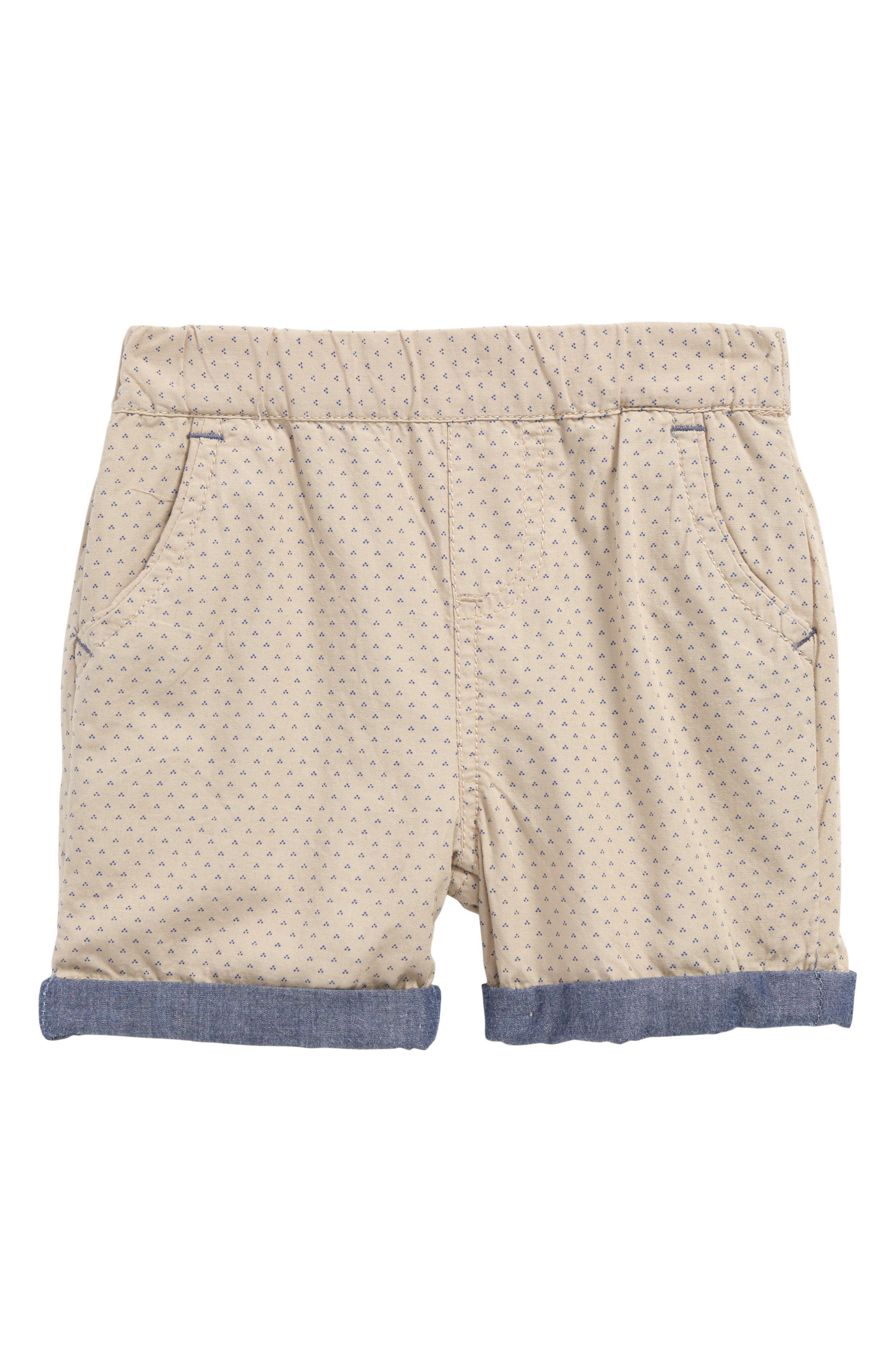 Drew Shorts,                             Main thumbnail 1, color,                             Khaki