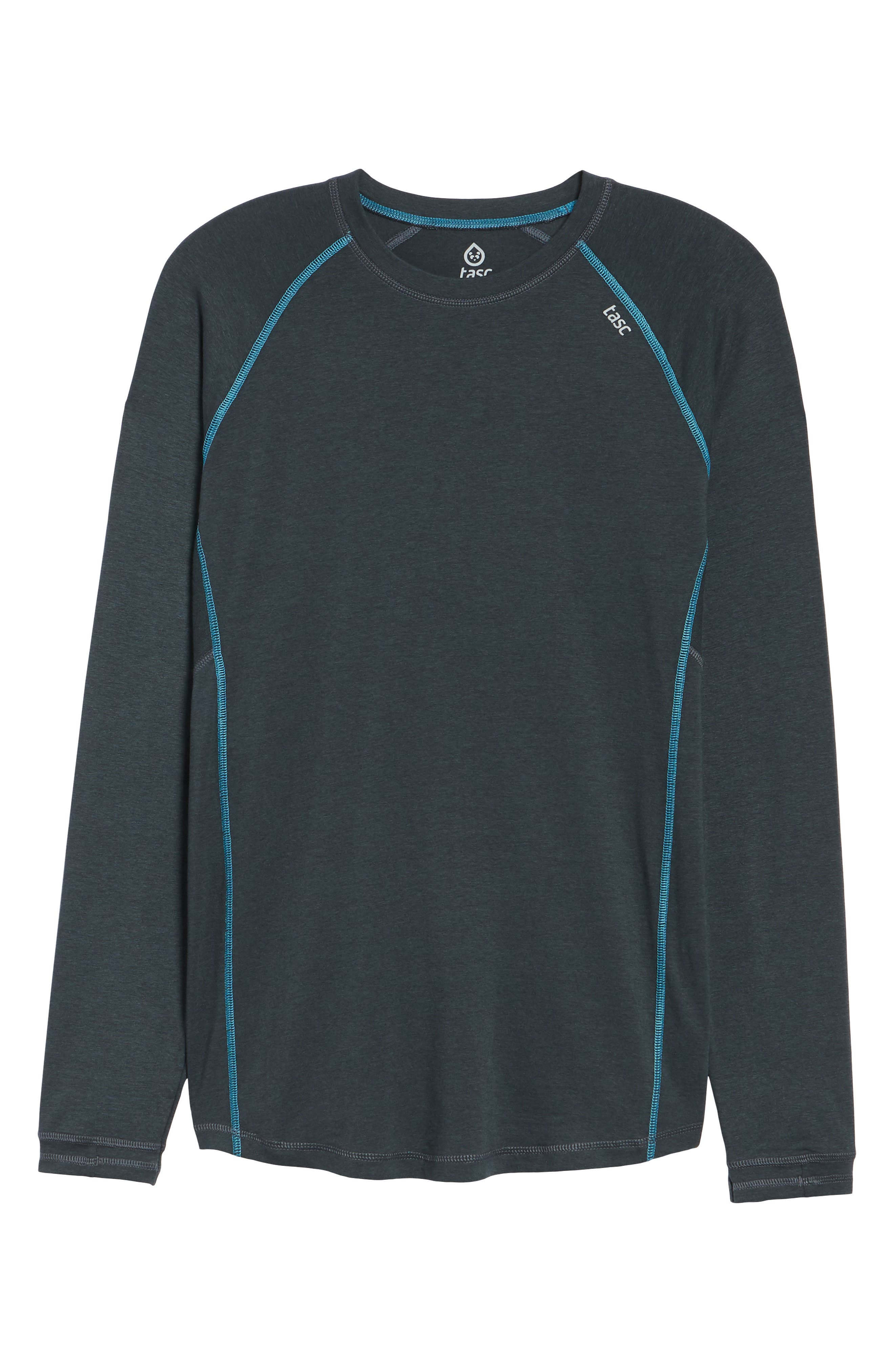 Alternate Image 6  - tasc Performance Charge II Long Sleeve T-Shirt