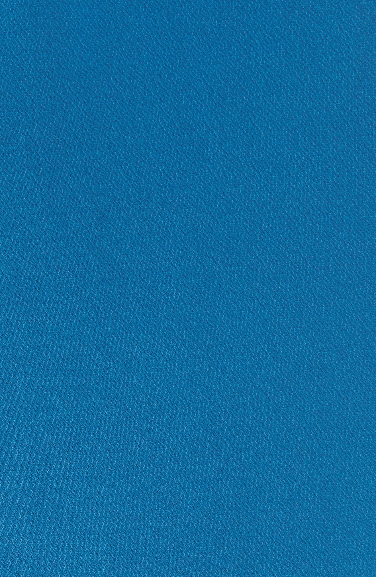 Alternate Image 5  - CeCe Cold Shoulder Swing Top