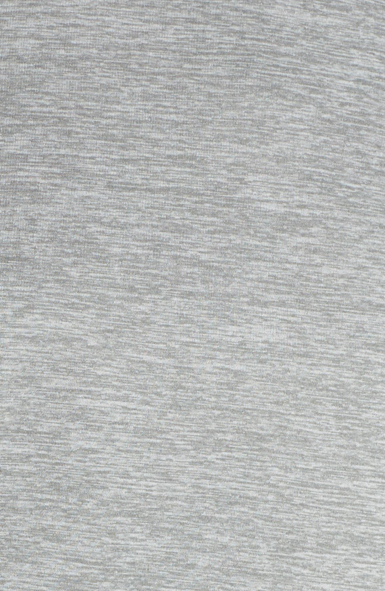 Capilene<sup>®</sup> Dailty T-Shirt,                             Alternate thumbnail 6, color,                             Feather Grey