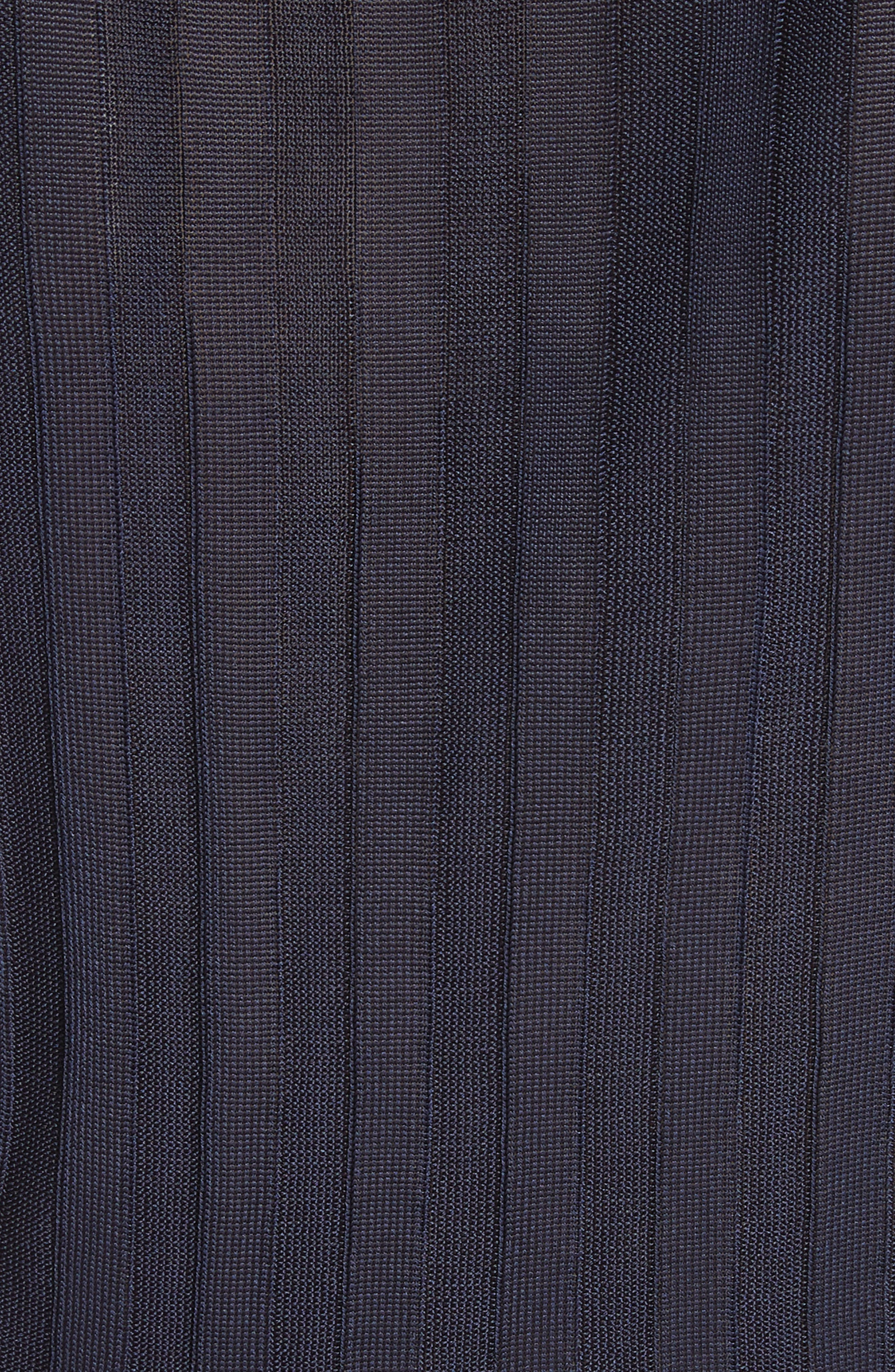 Alternate Image 5  - Acne Studios Sitha Ribbed Top