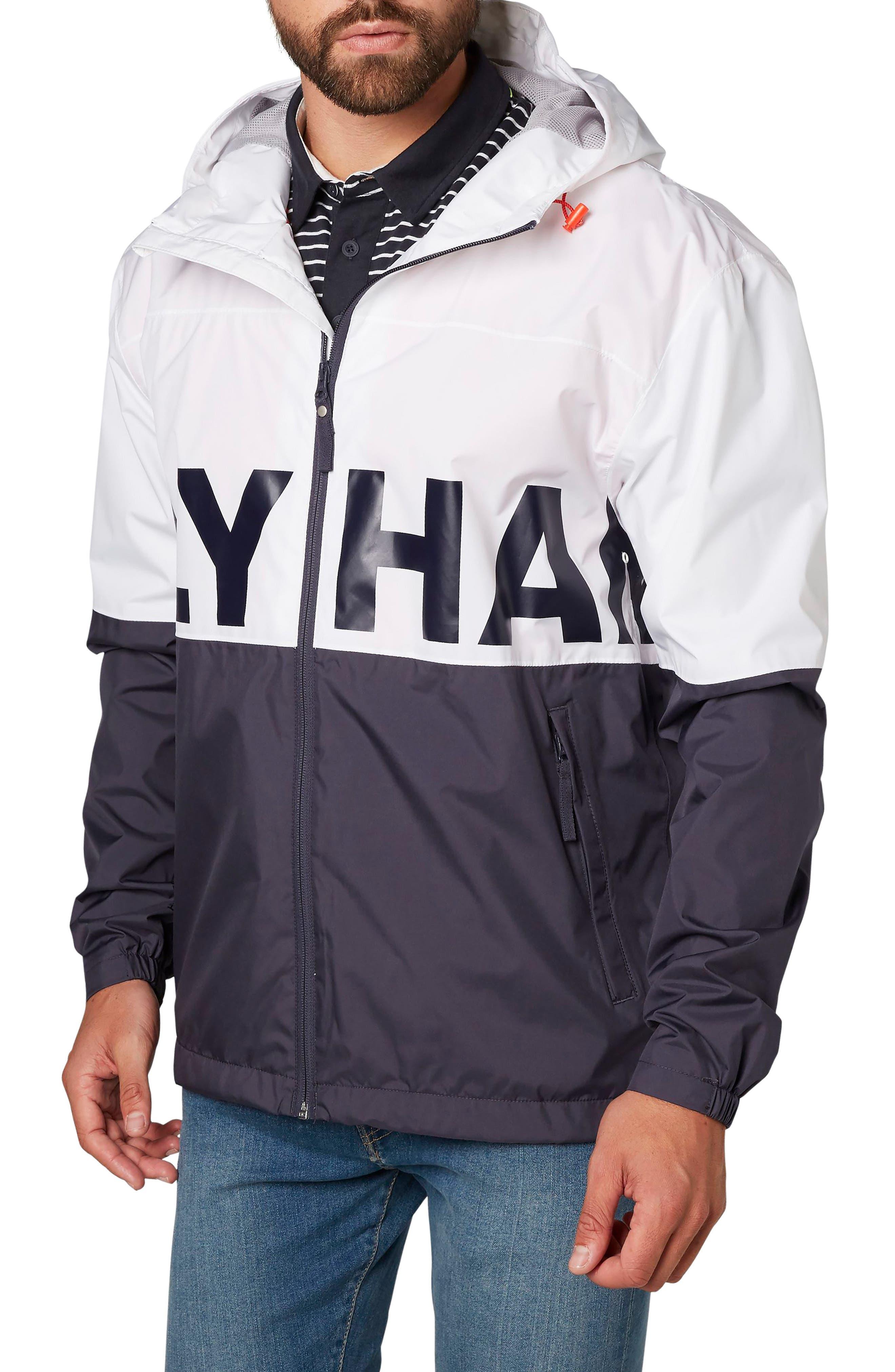 Helly Hansen Amaze Regular Fit Waterproof Jacket