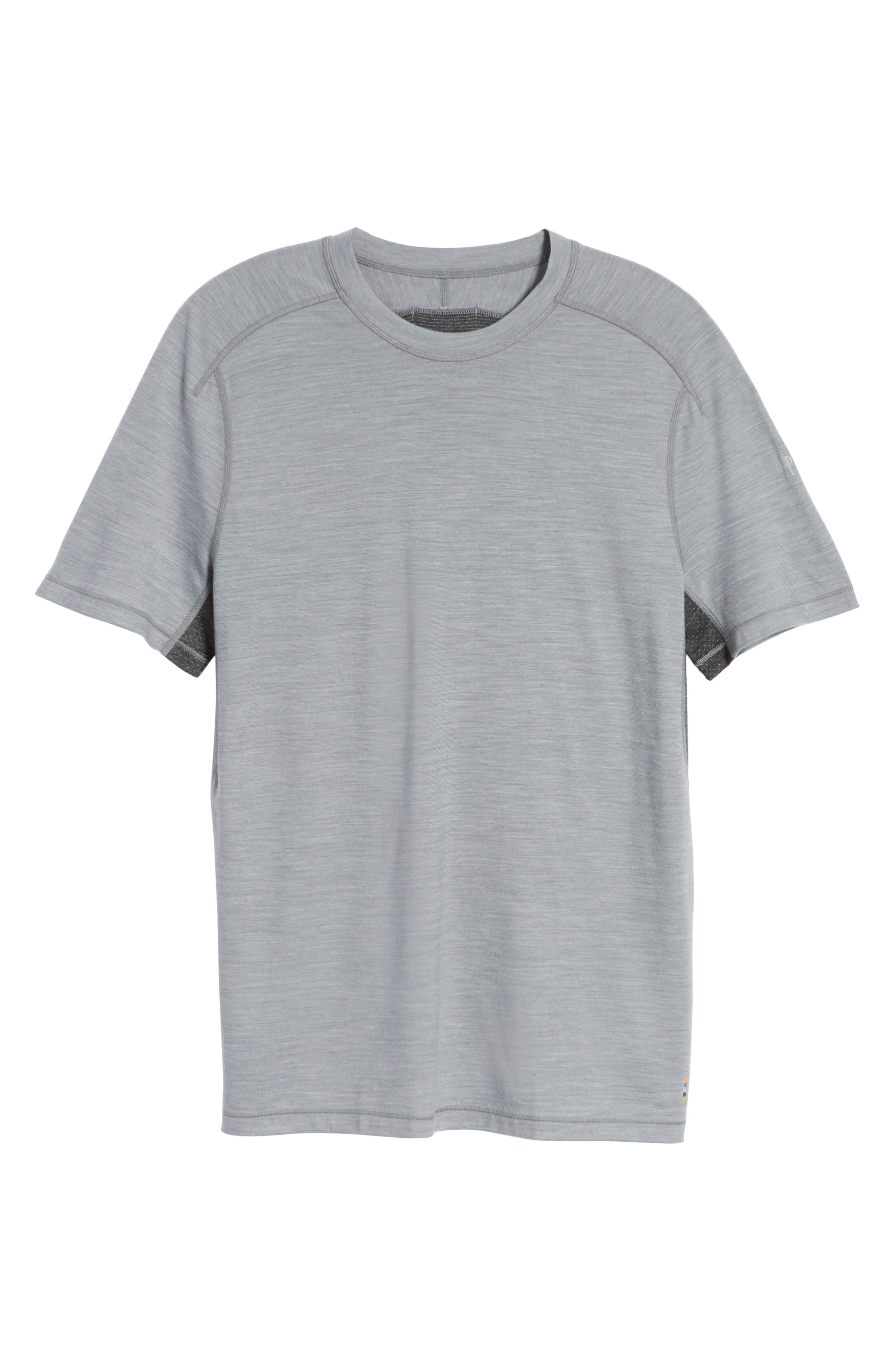 PhD<sup>®</sup> Ultra-Light T-Shirt,                             Main thumbnail 1, color,                             Light Gray