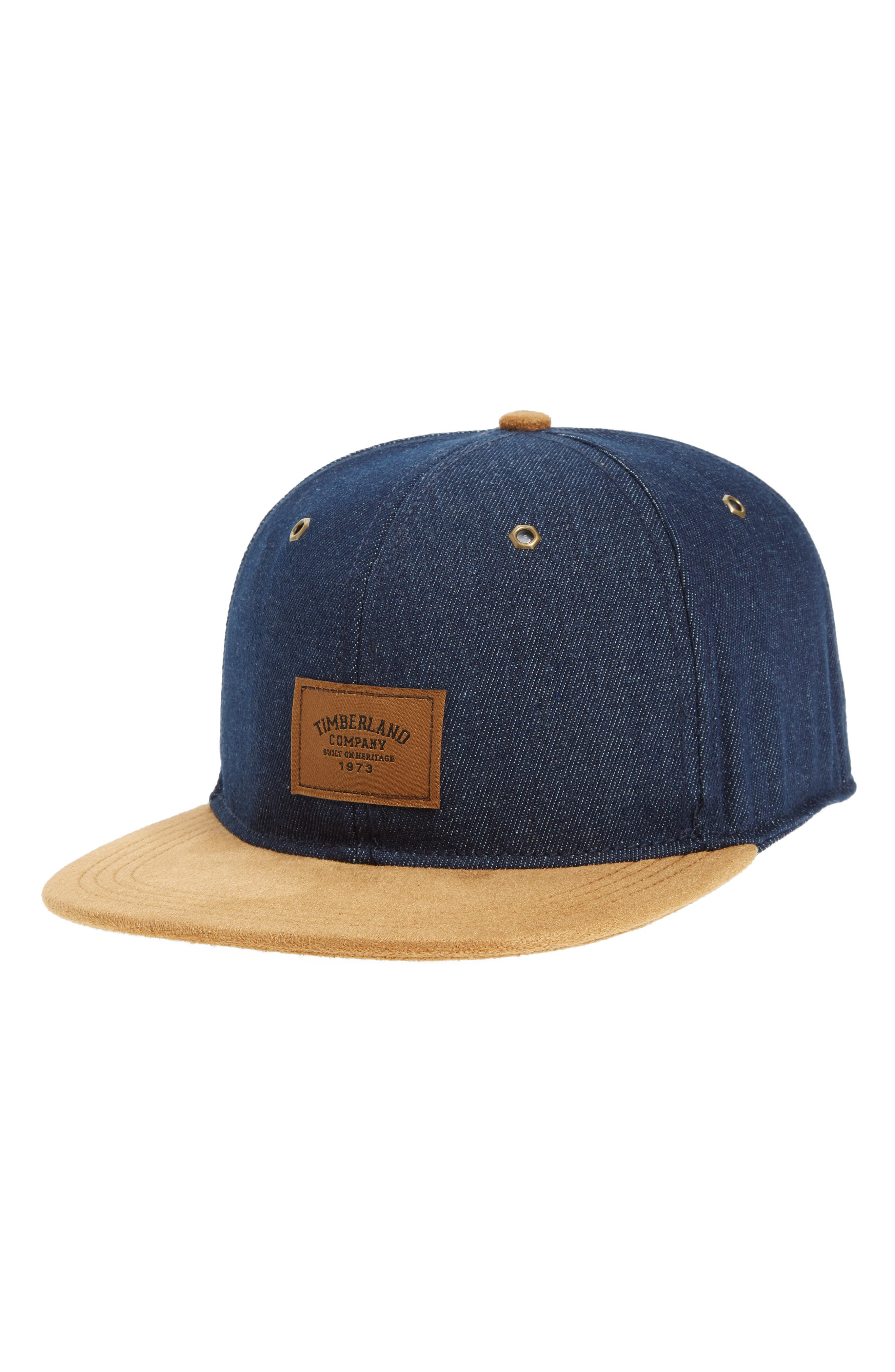 6ae558cfd32d5 Men s Timberland Hats