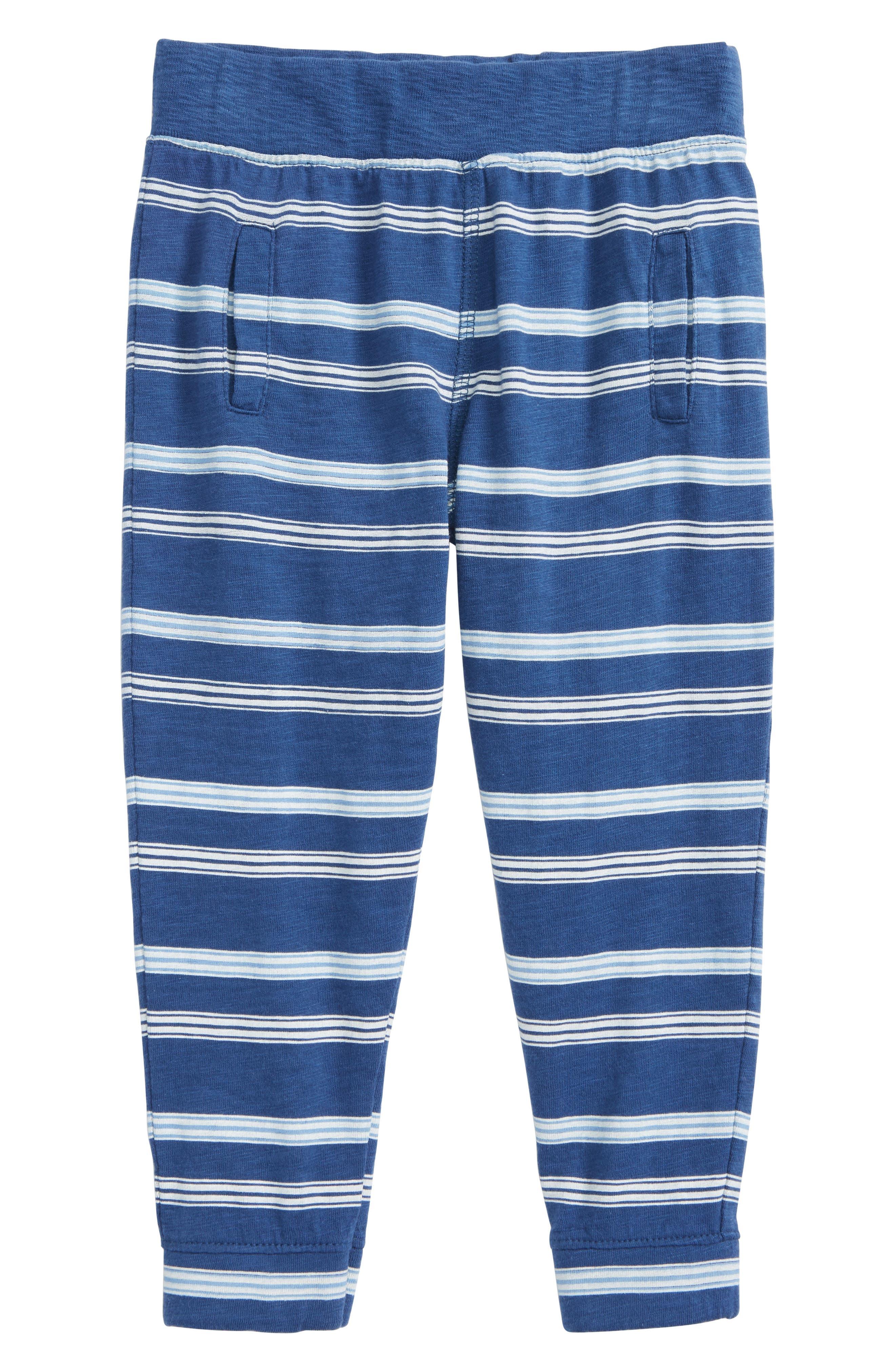 Peek Kaylan Stripe Pants (Baby Boys)