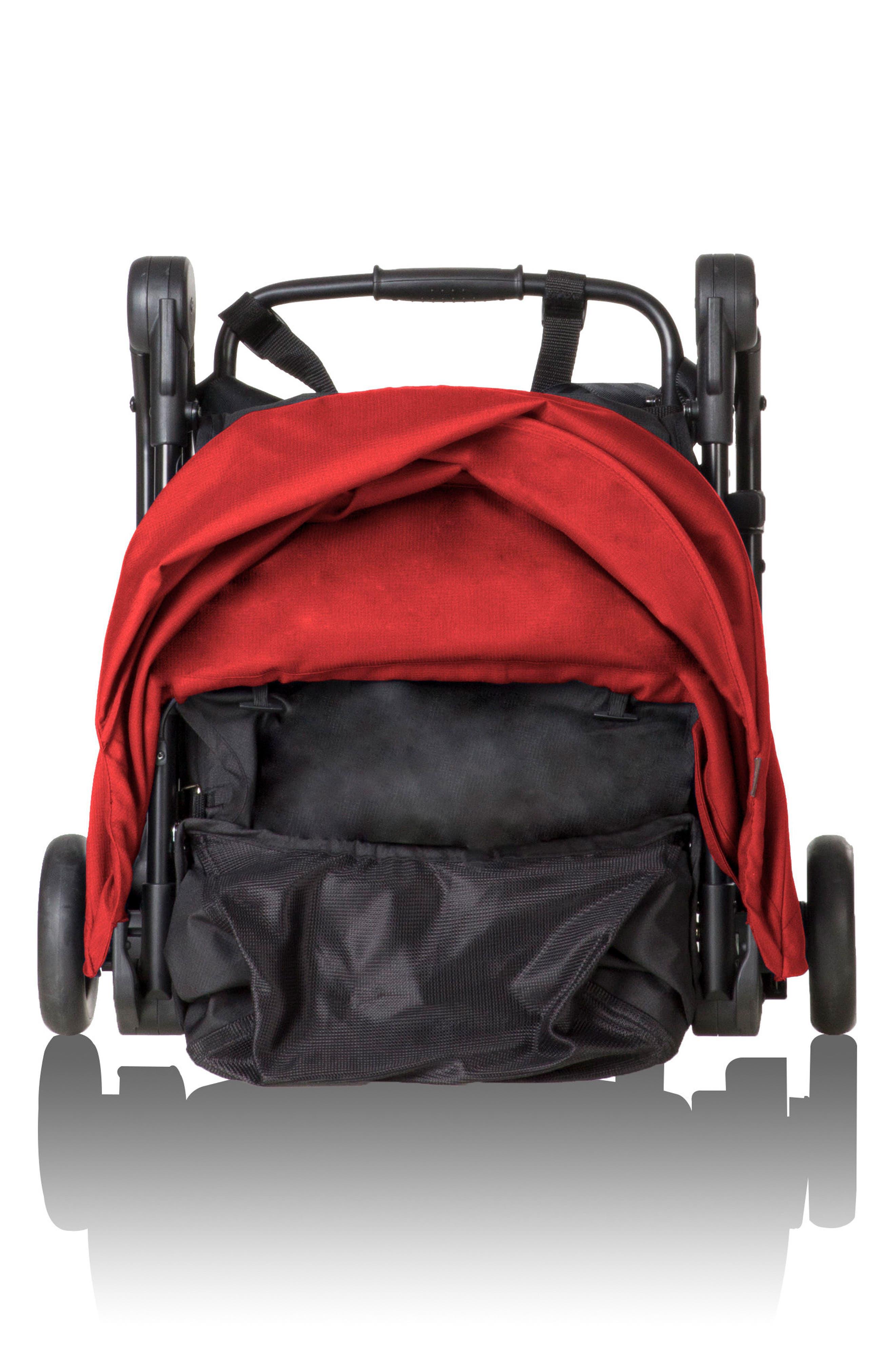 Alternate Image 4  - mountain buggy Nano Travel Stroller