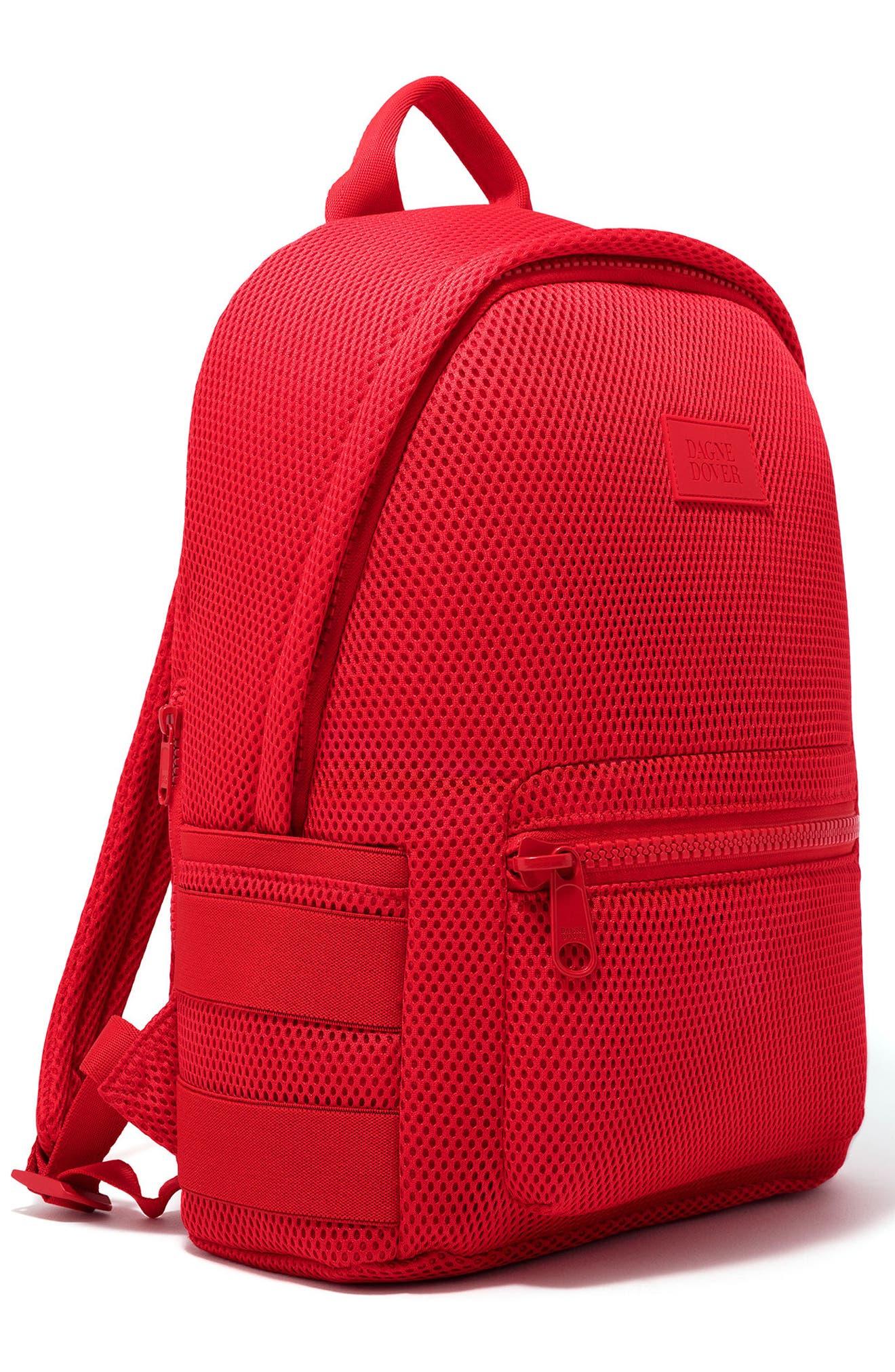 Alternate Image 5  - Dagne Dover 365 Dakota Neoprene Backpack