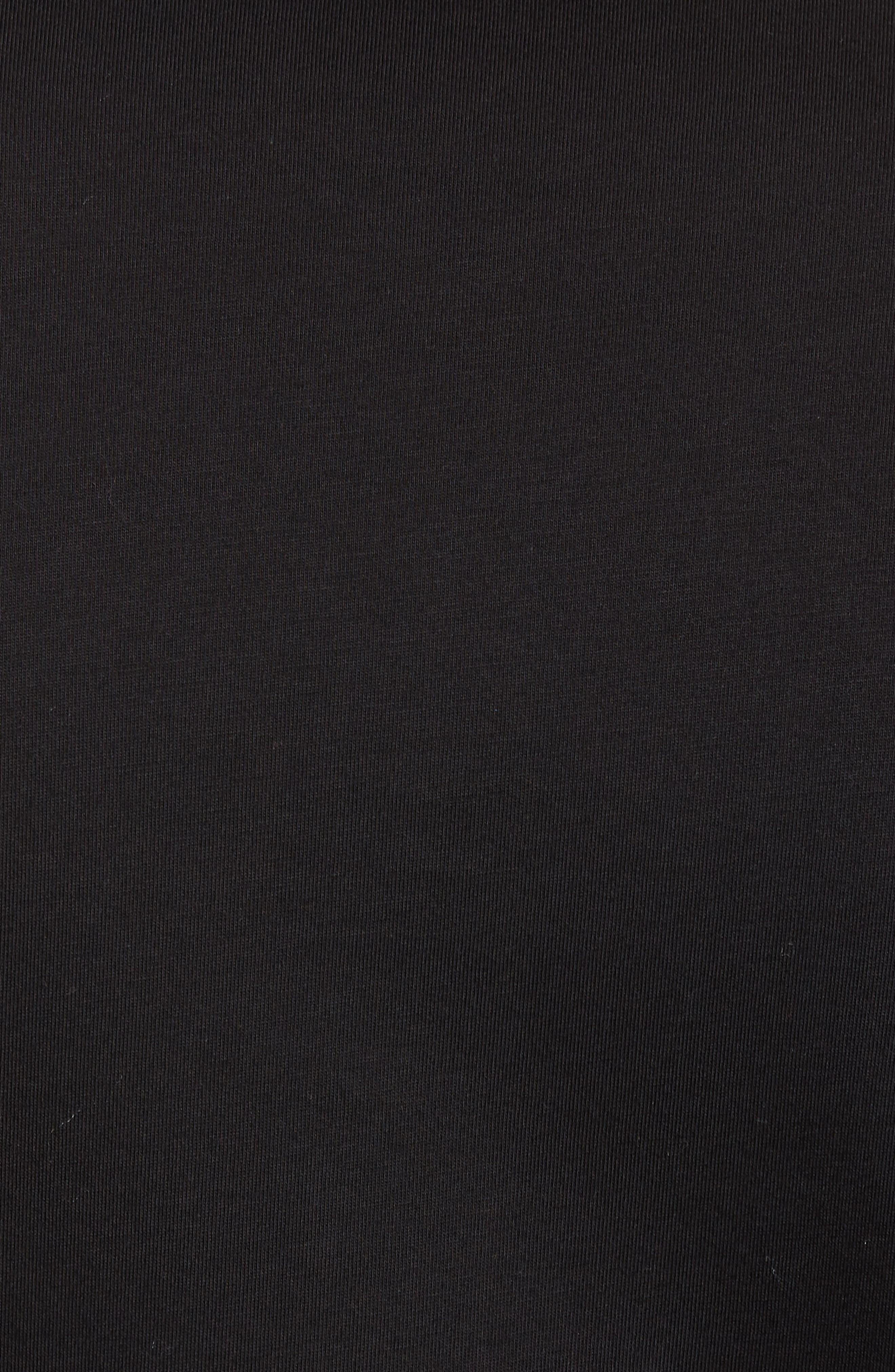 Alternate Image 5  - BOSS Tiller Short Sleeve Henley