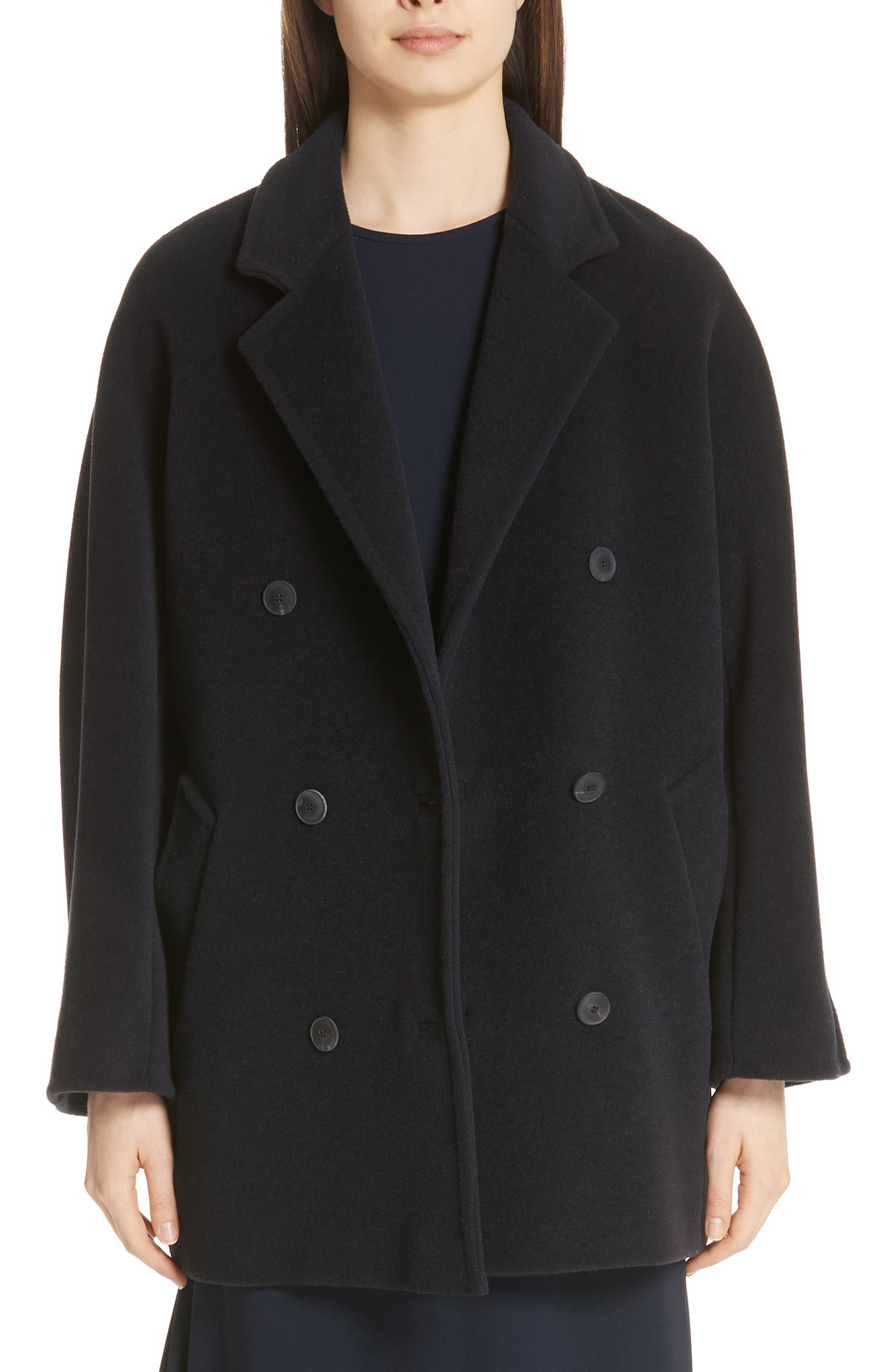 Max Mara Gastone Camel Hair Coat