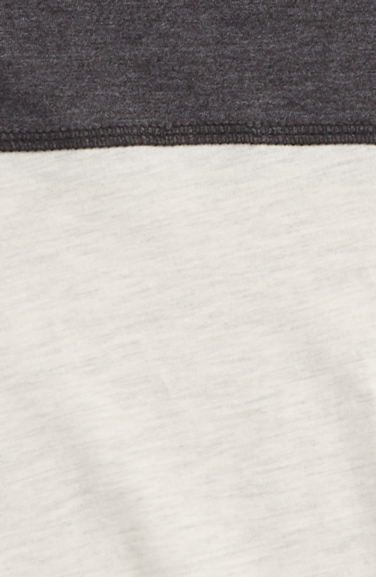 Alternate Image 2  - Tucker + Tate Colorblock T-Shirt (Big Boys)