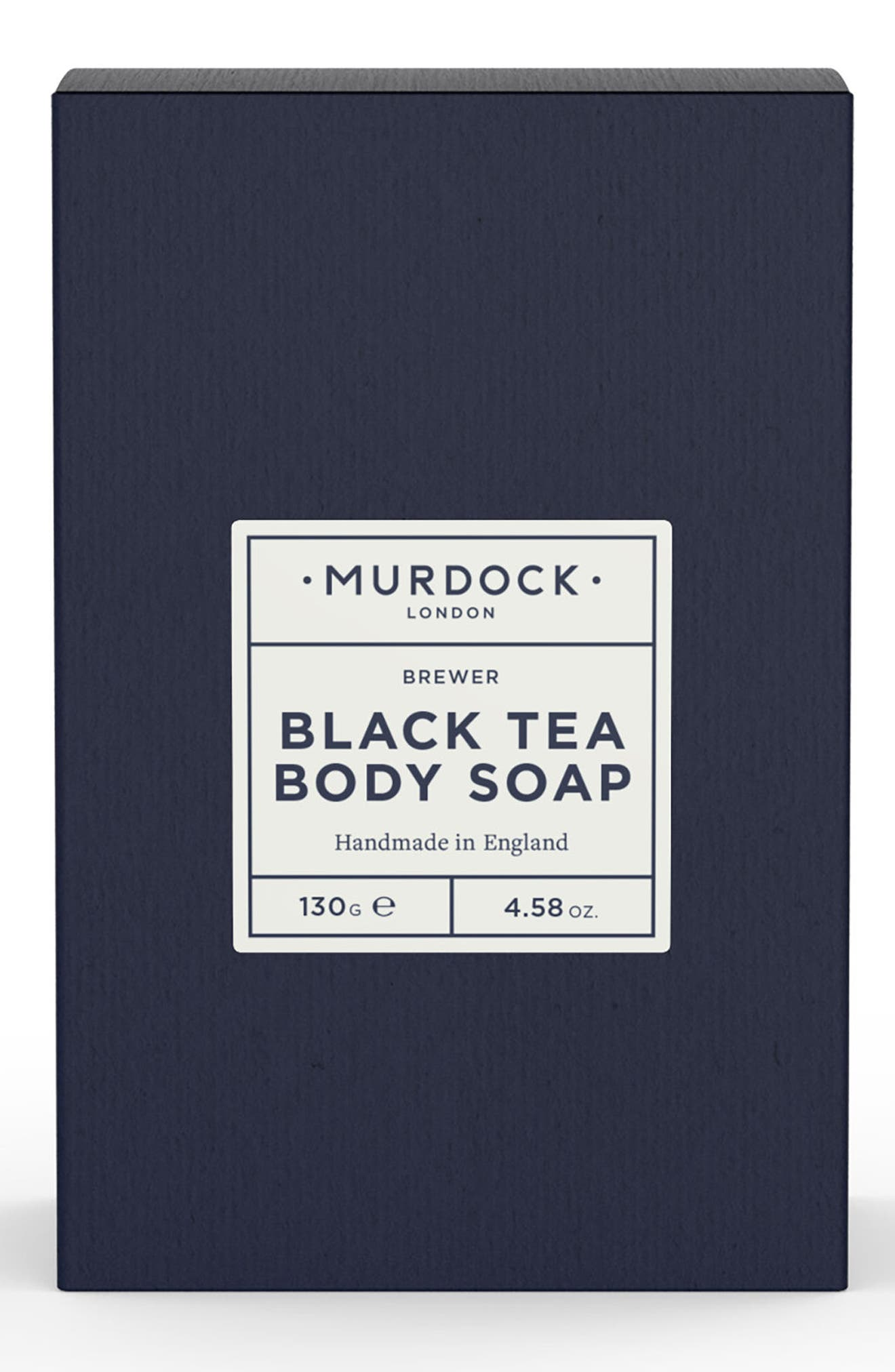 MURDOCK LONDON Face & Body Soap