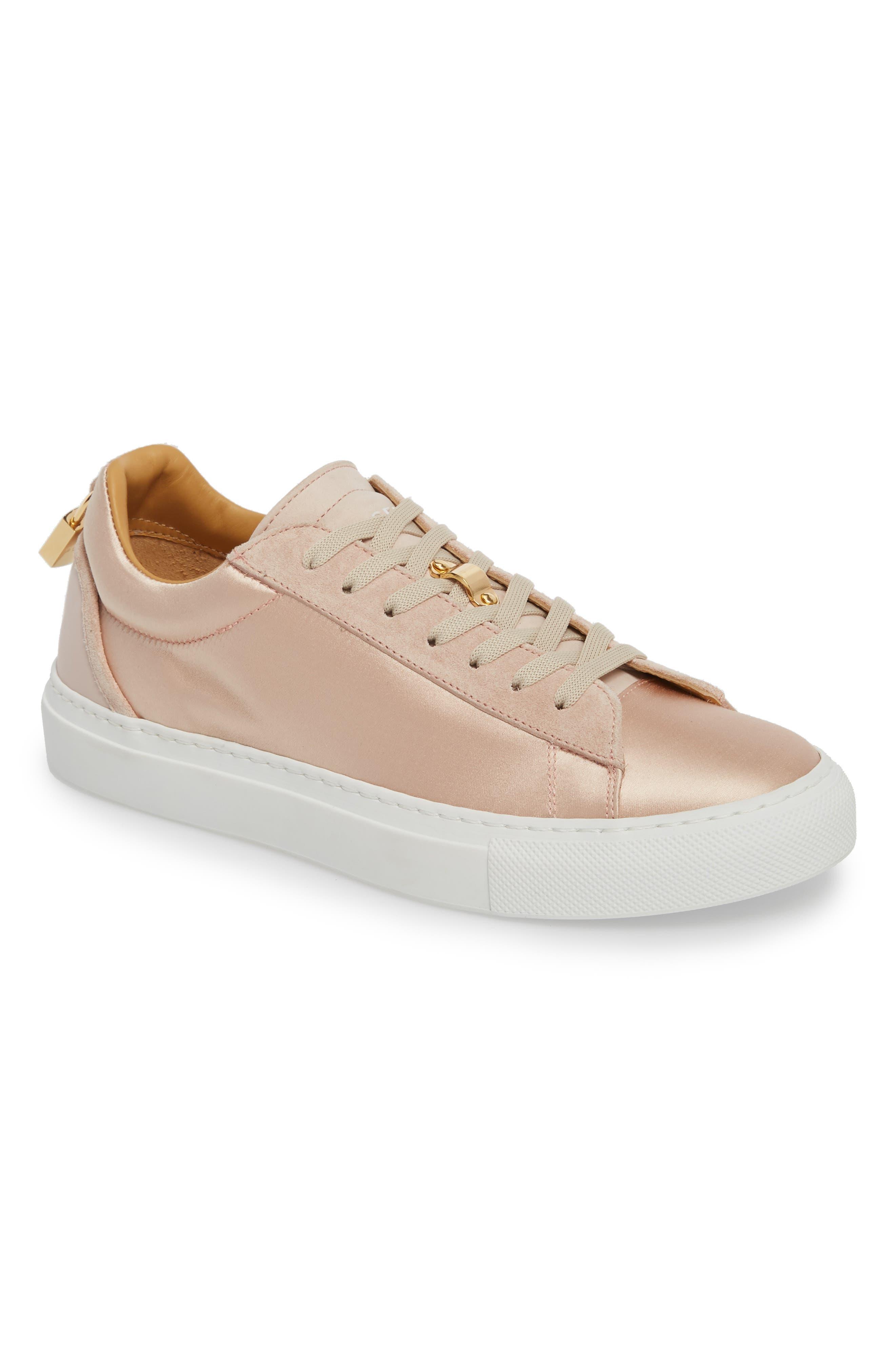 Buscemi Tennis Lock Sneaker (Women) (Nordstrom Exclusive)