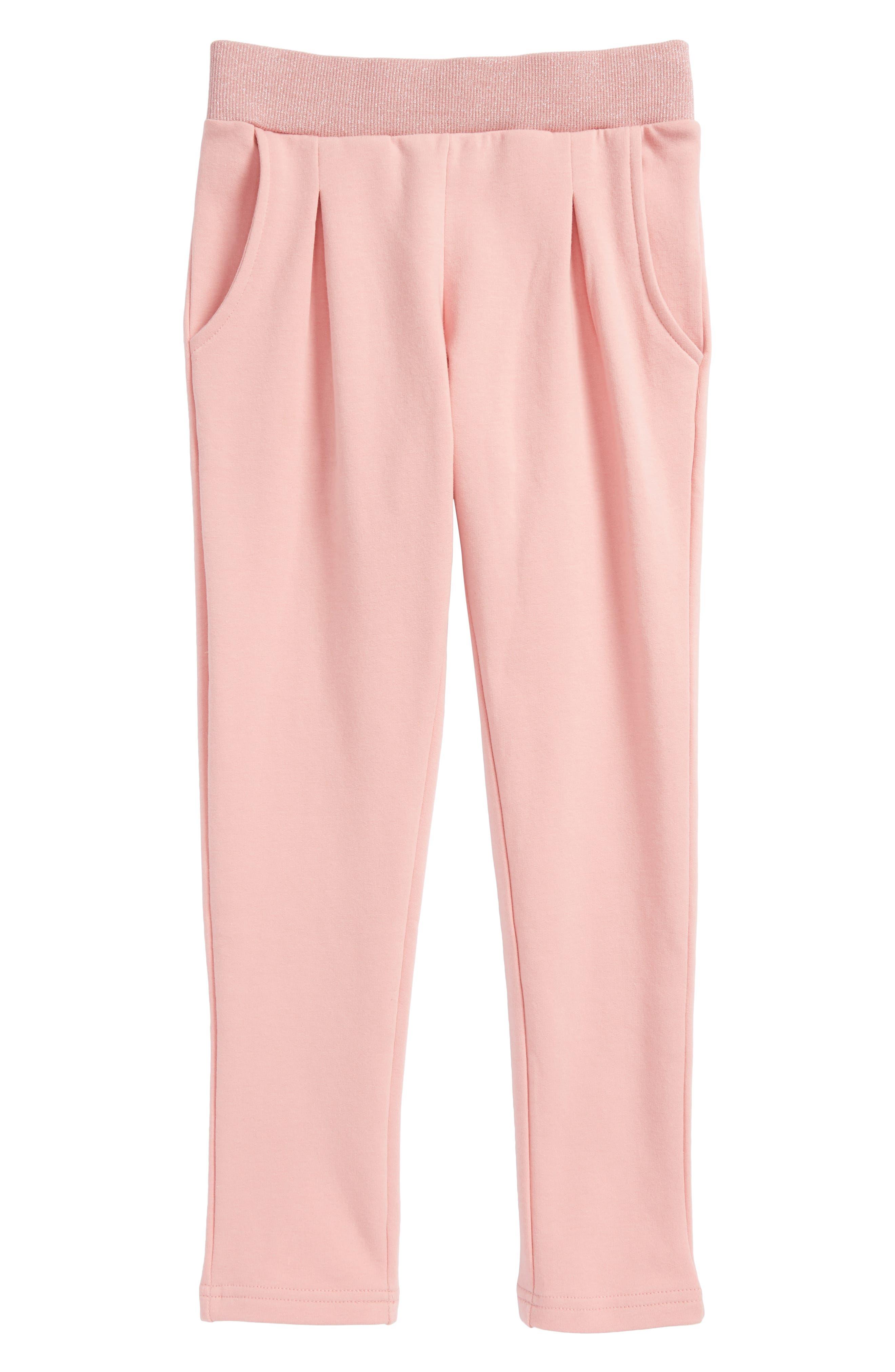 Nille Sweatpants,                         Main,                         color, 2034 Blush