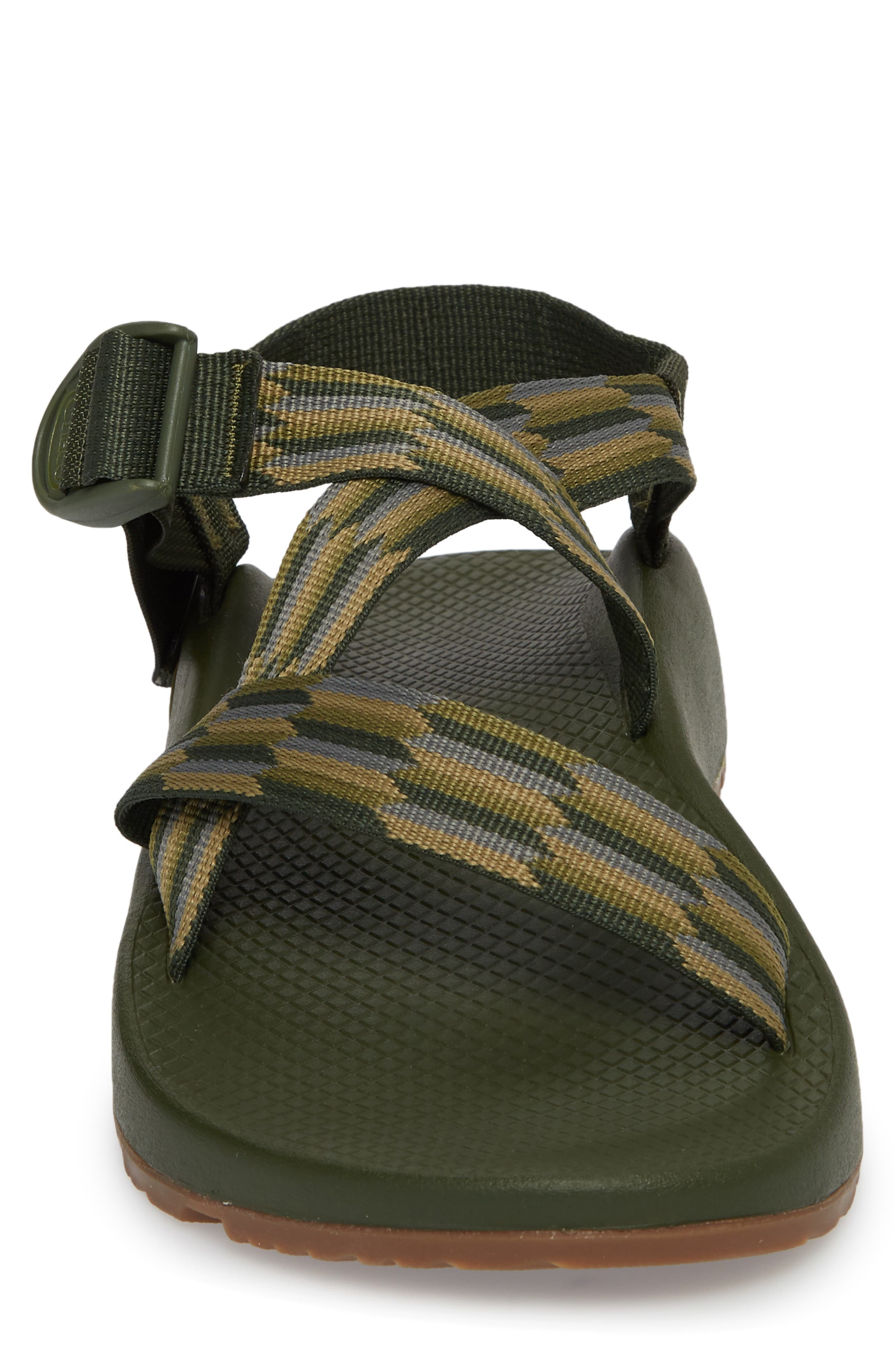 Alternate Image 4  - Chaco Z/1 Classic Sport Sandal (Men)