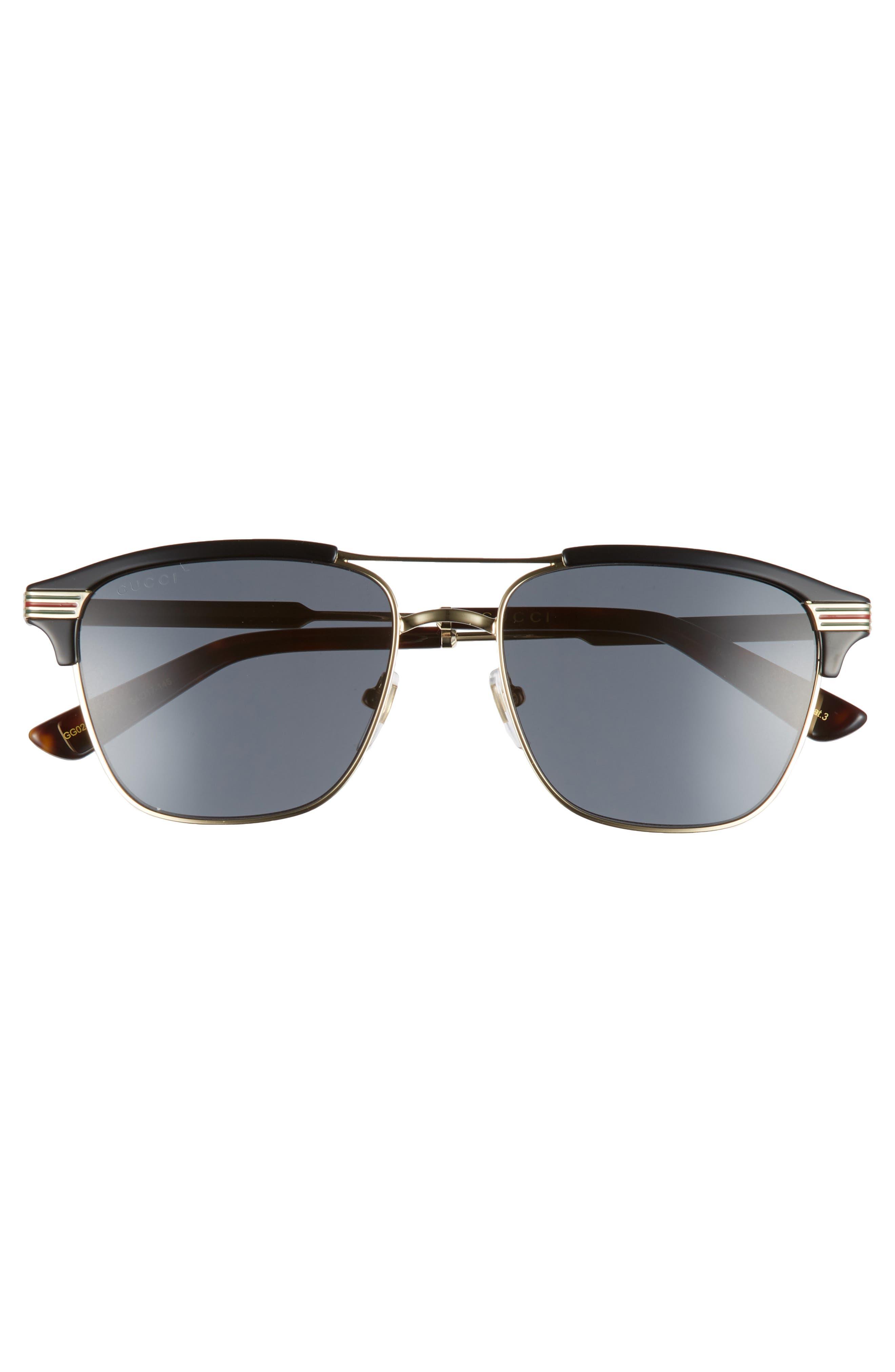 Alternate Image 2  - Gucci Cruise 54mm Sunglasses