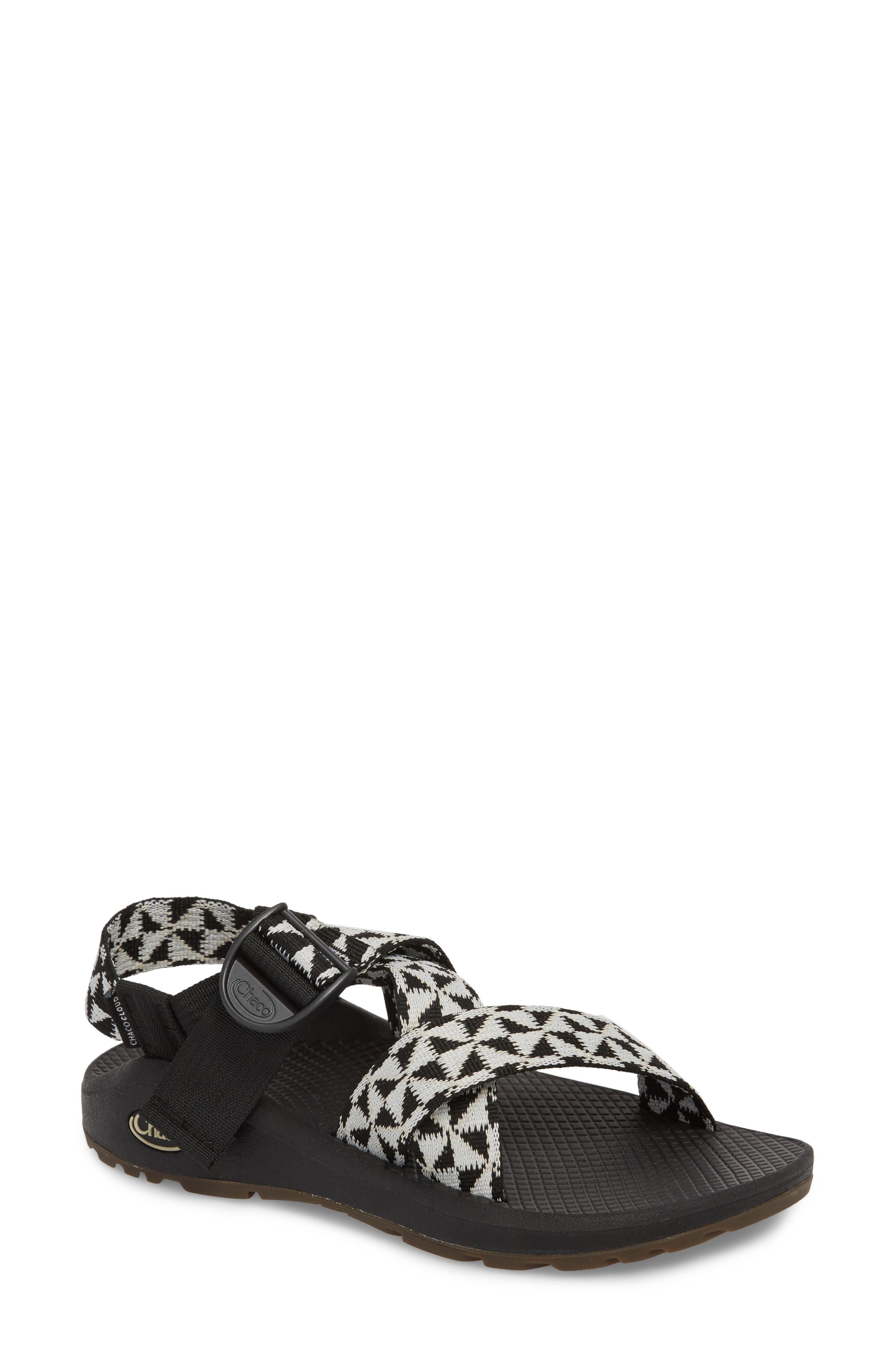 Chaco Mega Z/Cloud Sport Sandal (Women)