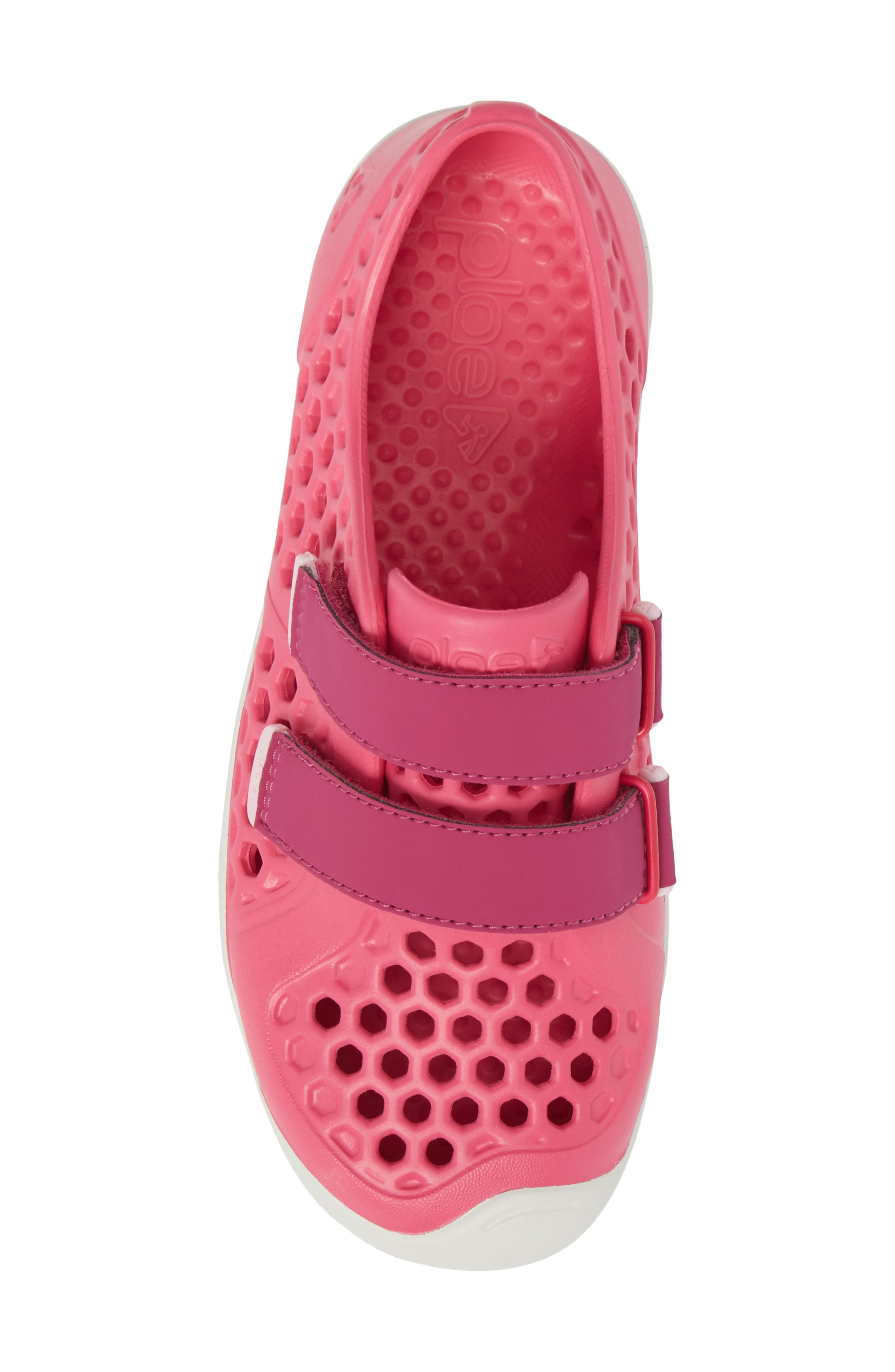 Alternate Image 5  - PLAE Mimo Customizable Sneaker (Toddler & Little Kid)
