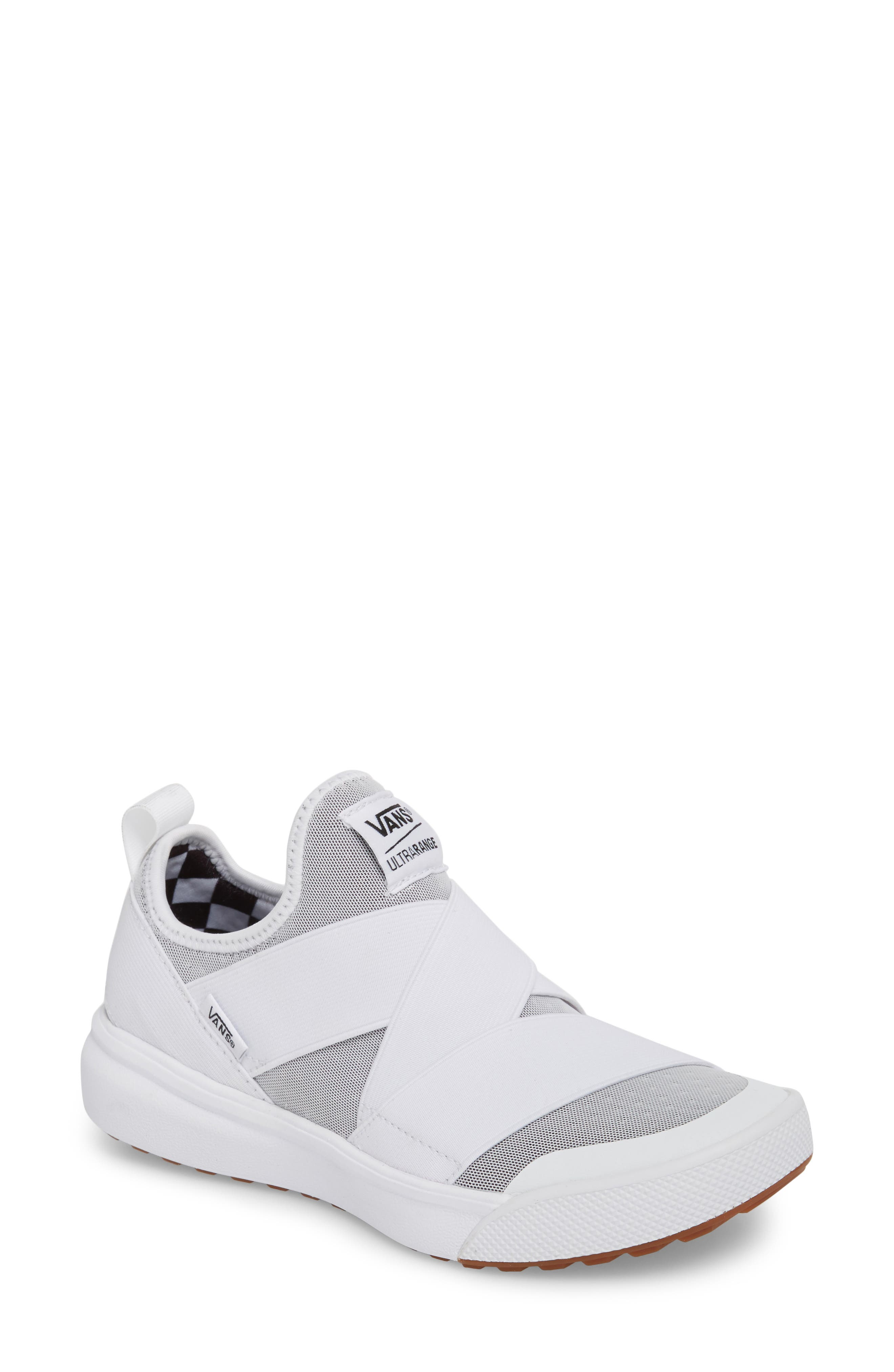 Vans UltraRange Gore Slip-On Sneaker (Women)