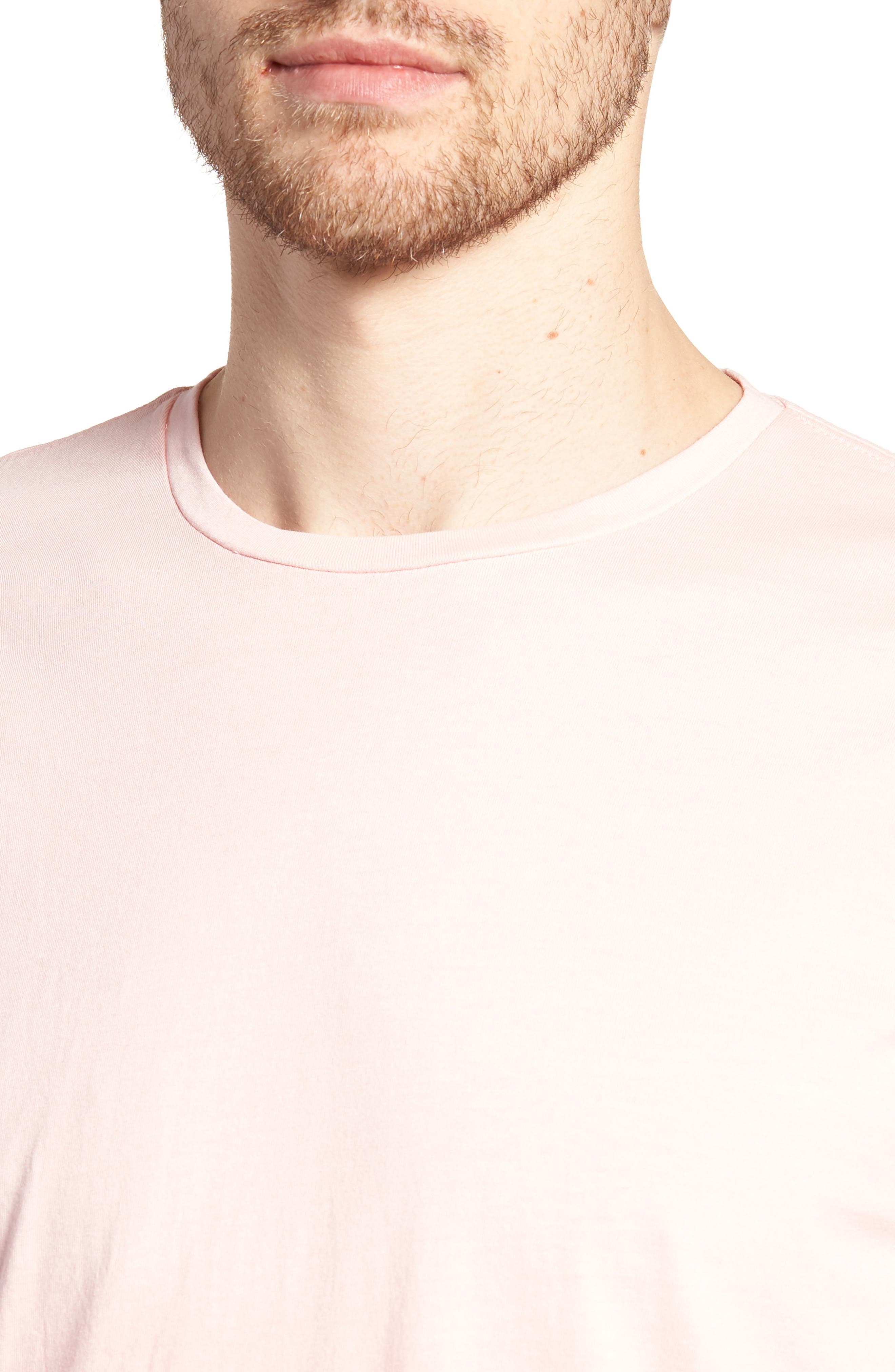 Alternate Image 4  - Bonobos Dip Dye T-Shirt