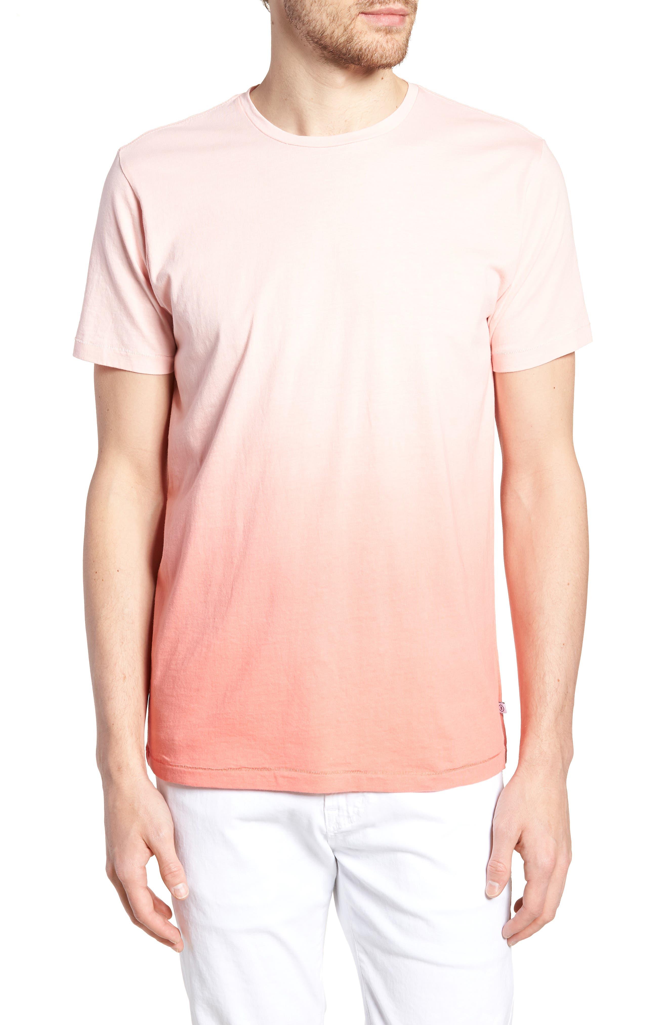Alternate Image 1 Selected - Bonobos Dip Dye T-Shirt