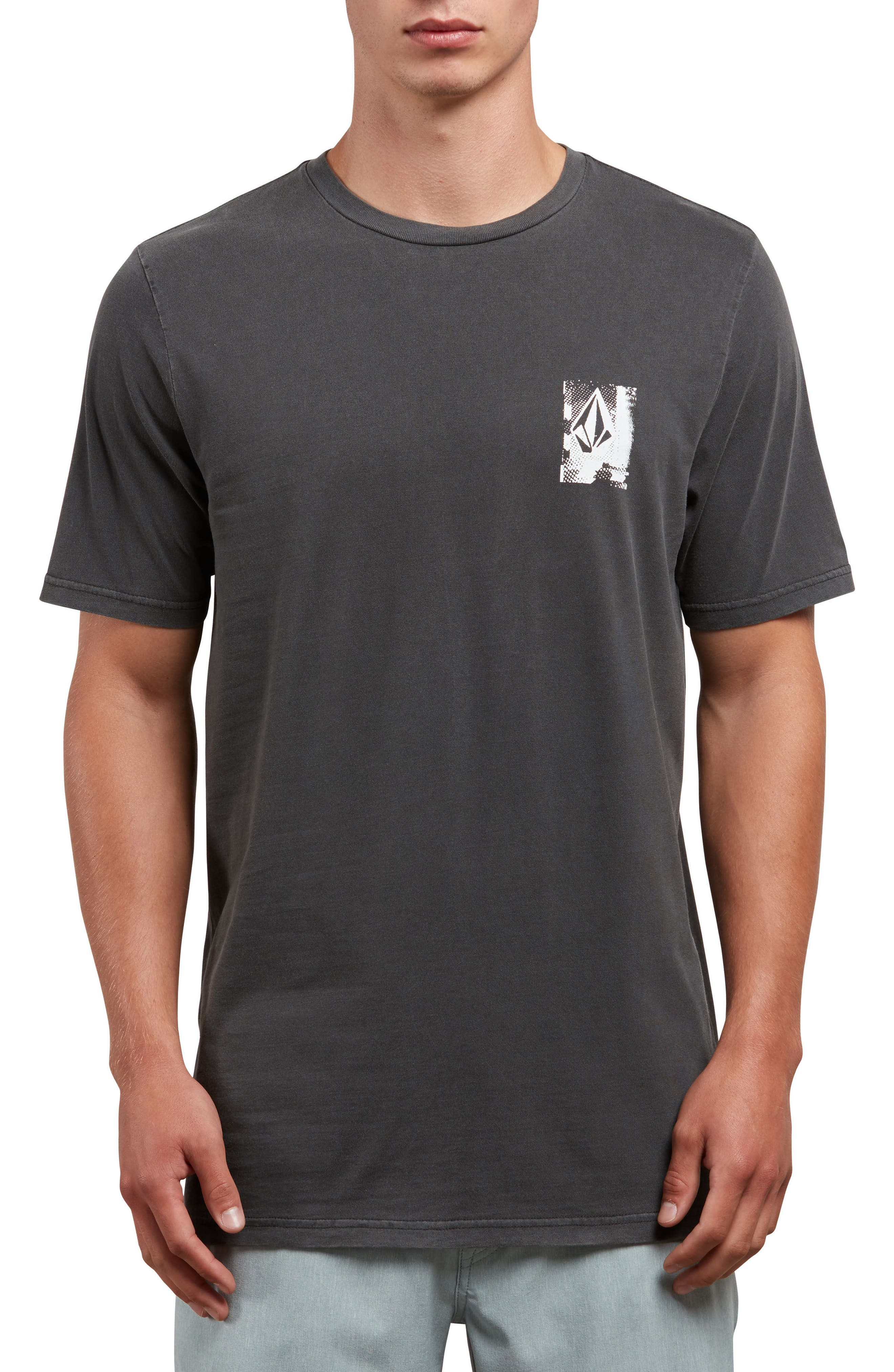 Alternate Image 1 Selected - Volcom Lifer T-Shirt