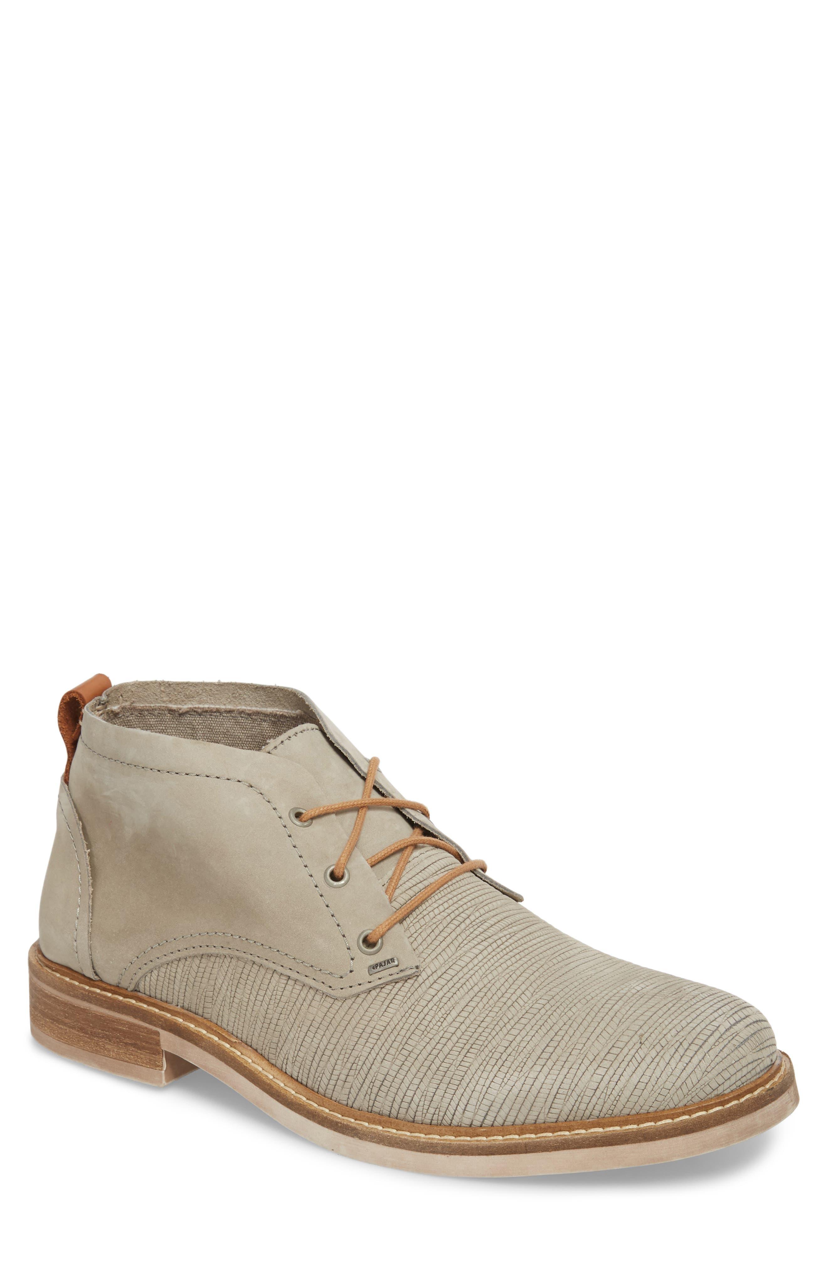 Pajar Men's Mojave Chukka Boot