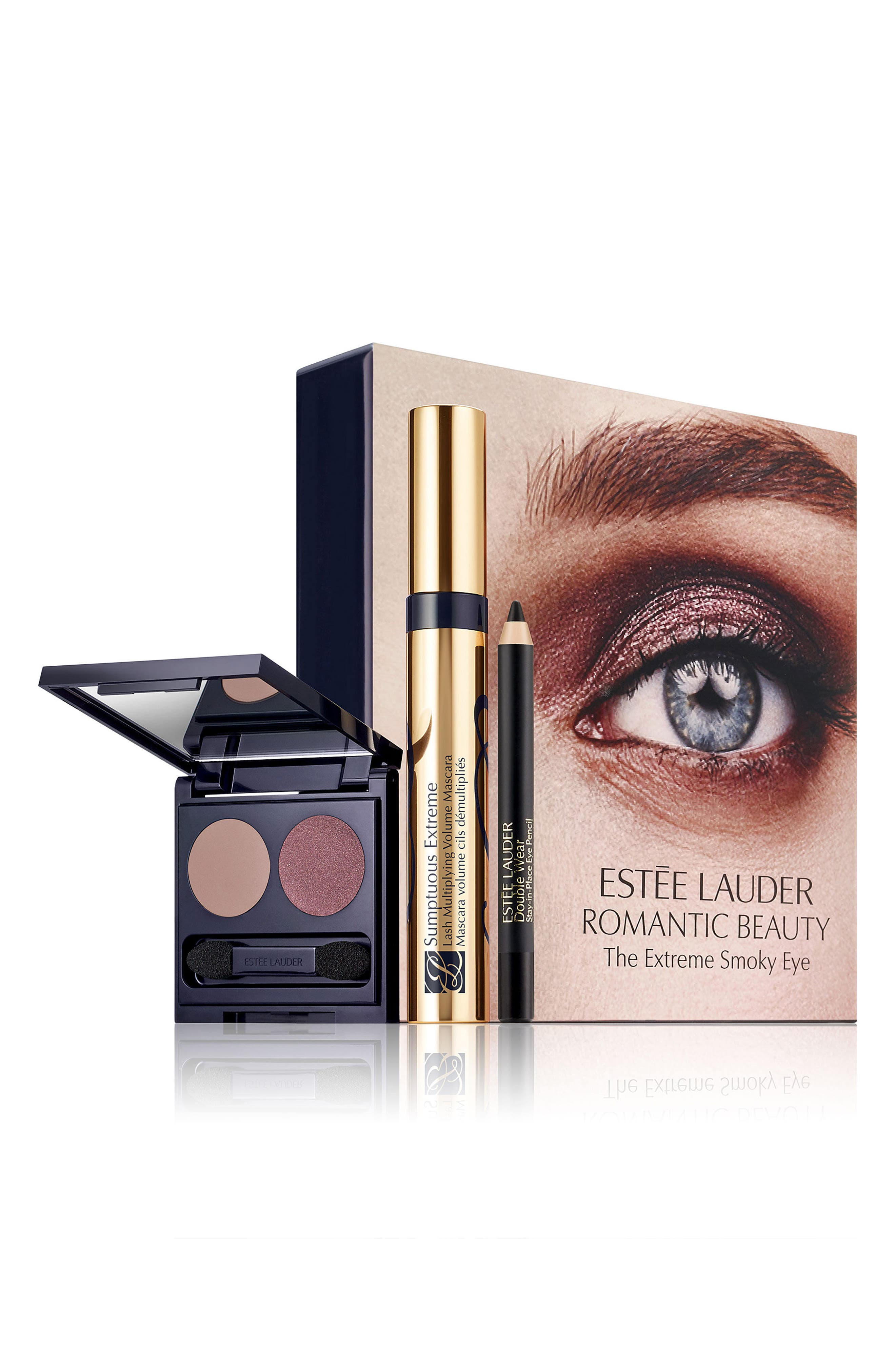 Estée Lauder Smoky Eye Set ($52 Value)